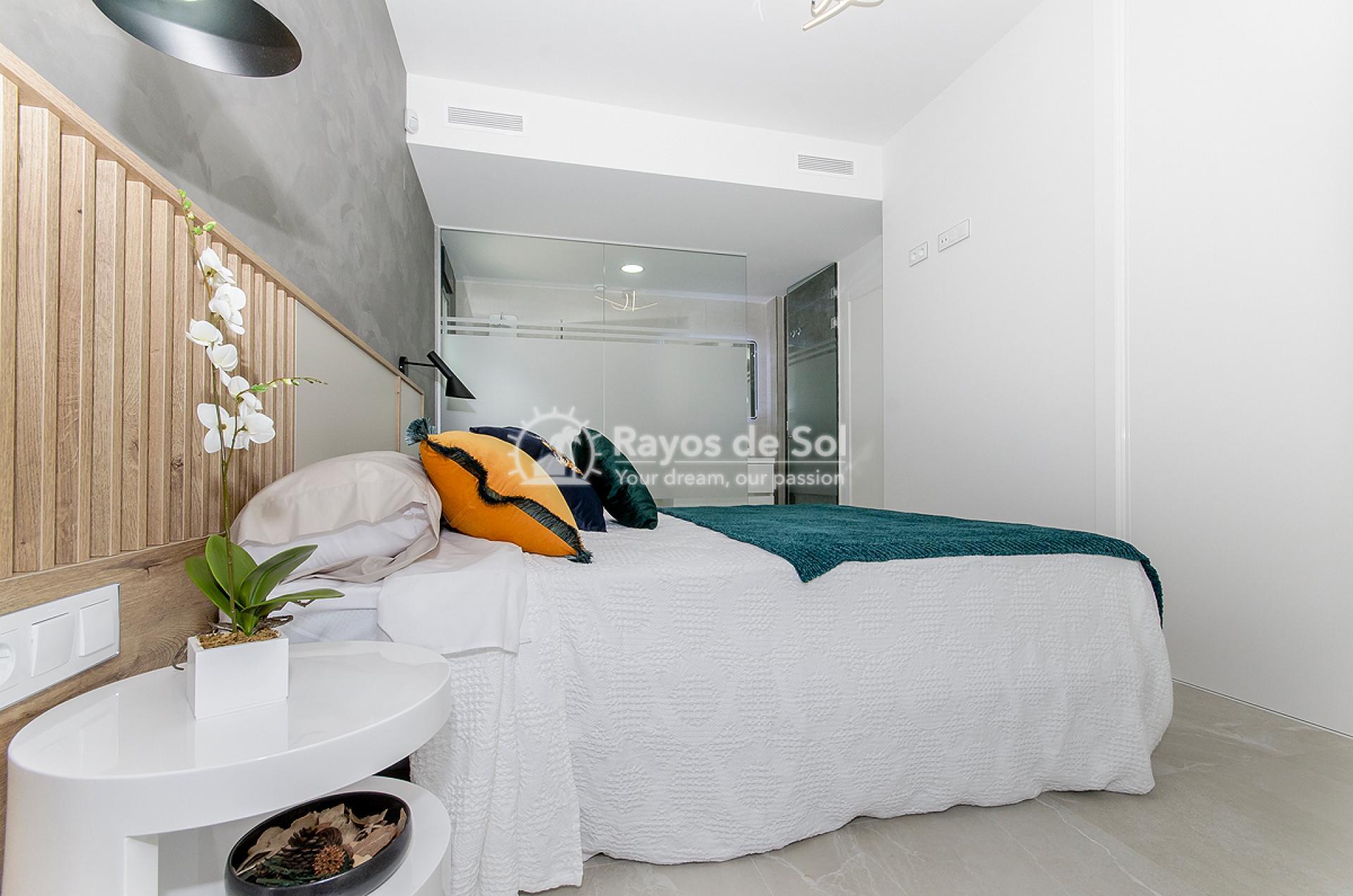 Ground Floor Apartment  in San Miguel de las Salinas, Costa Blanca (bellavista-alto) - 17