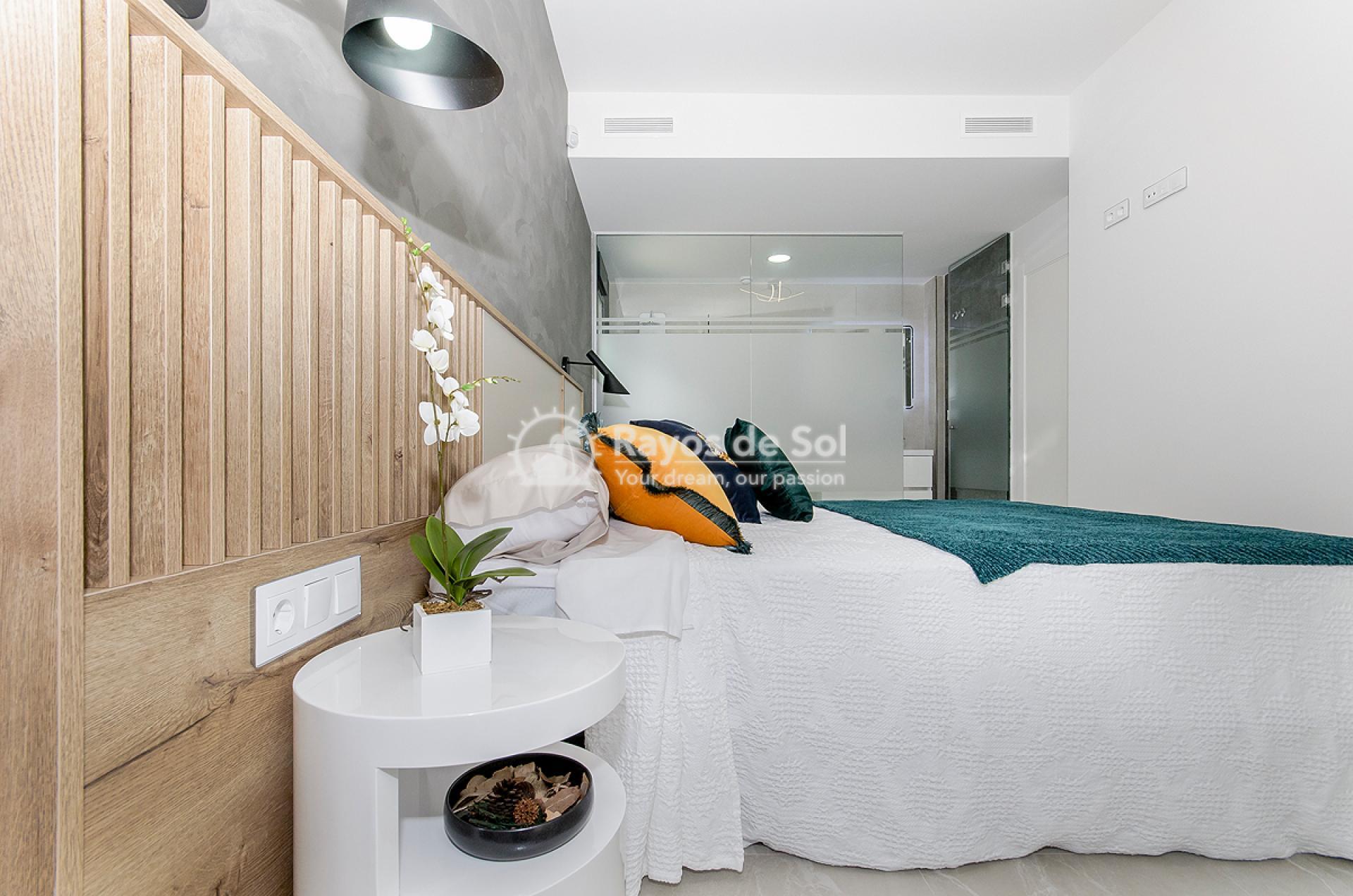 Ground Floor Apartment  in San Miguel de las Salinas, Costa Blanca (bellavista-alto) - 18