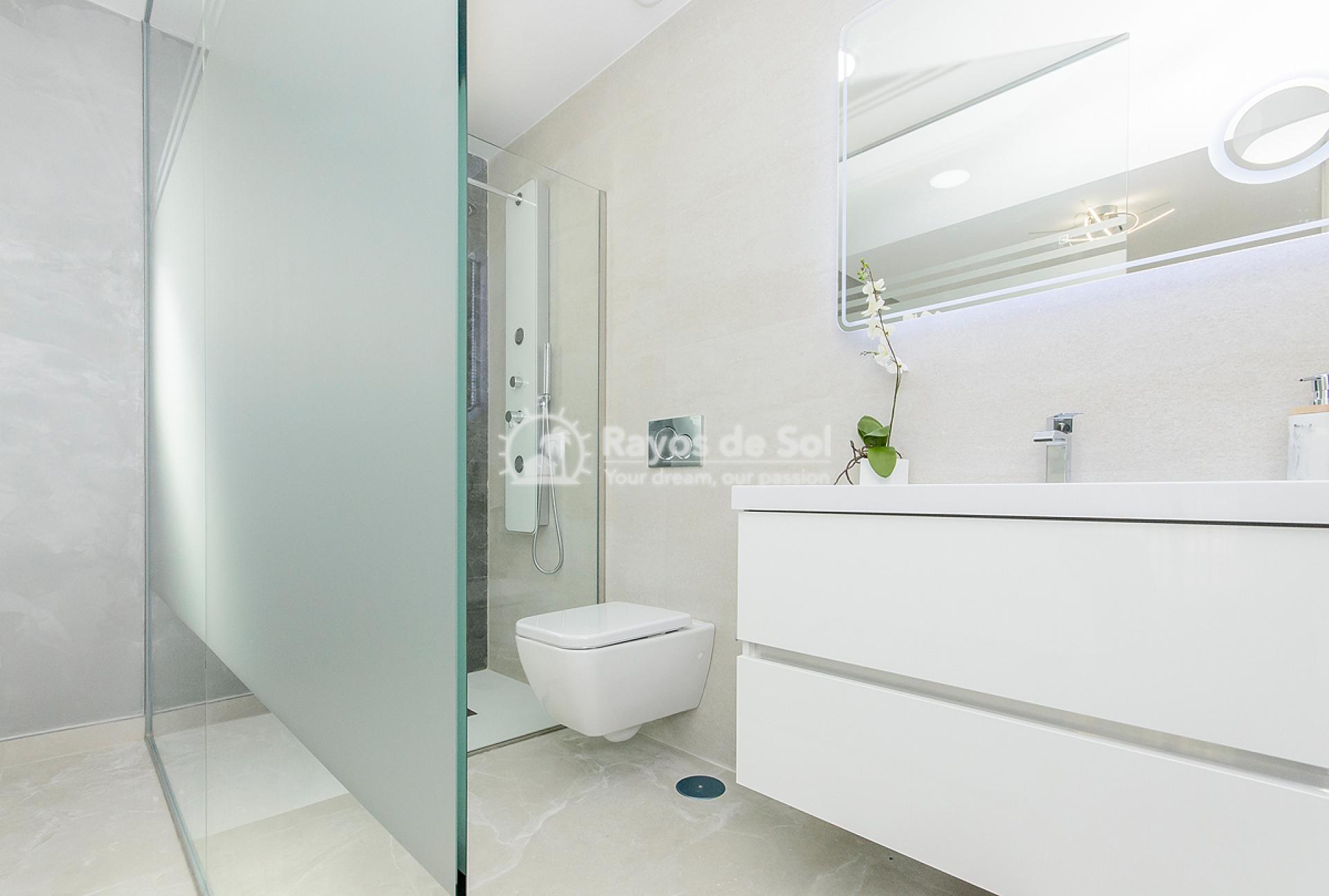 Ground Floor Apartment  in San Miguel de las Salinas, Costa Blanca (bellavista-alto) - 22