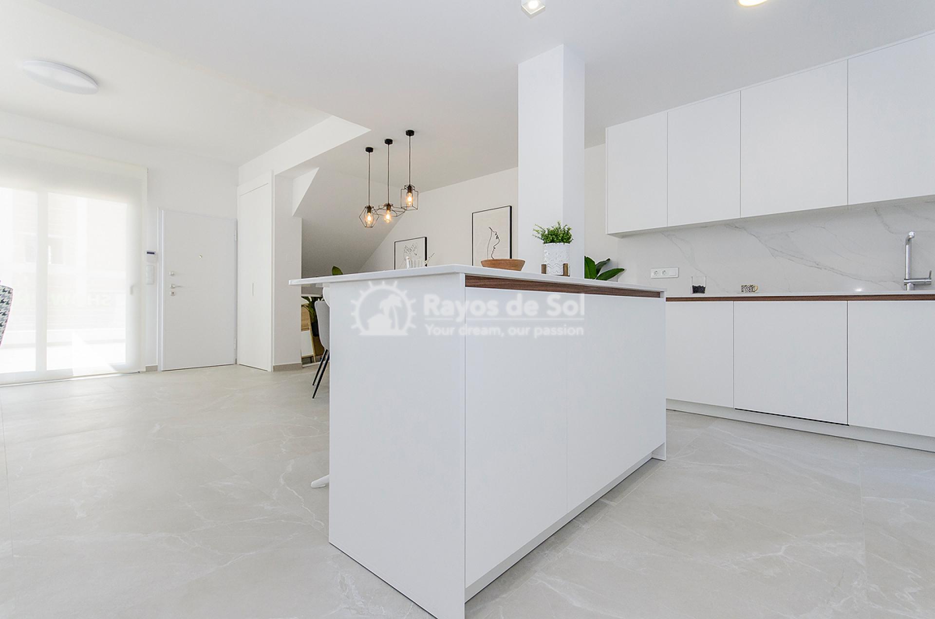 Ground Floor Apartment  in San Miguel de las Salinas, Costa Blanca (bellavista-alto) - 12