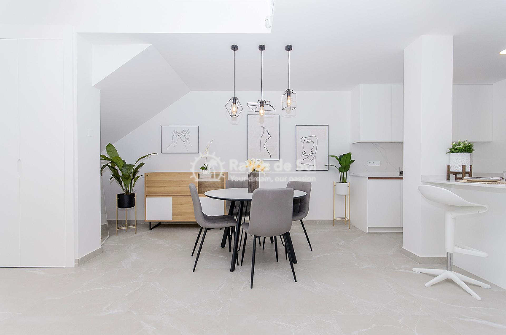 Ground Floor Apartment  in San Miguel de las Salinas, Costa Blanca (bellavista-alto) - 8