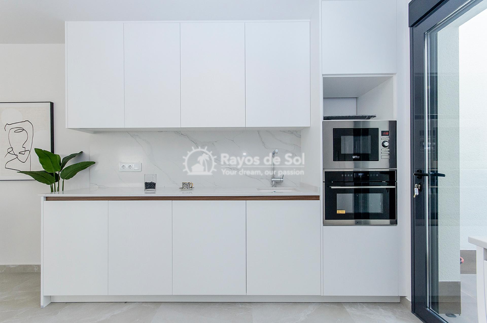 Ground Floor Apartment  in San Miguel de las Salinas, Costa Blanca (bellavista-alto) - 15
