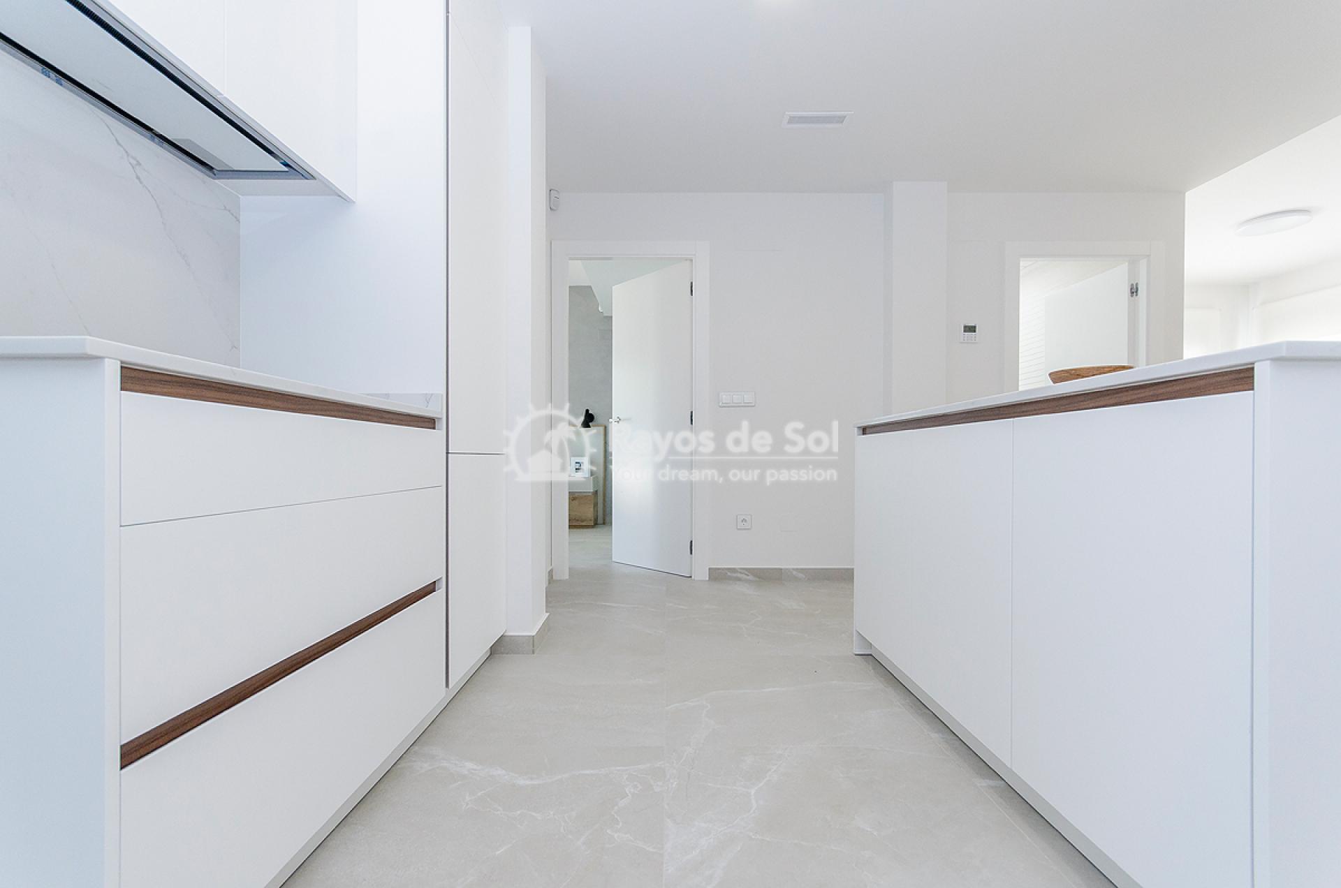 Ground Floor Apartment  in San Miguel de las Salinas, Costa Blanca (bellavista-alto) - 14