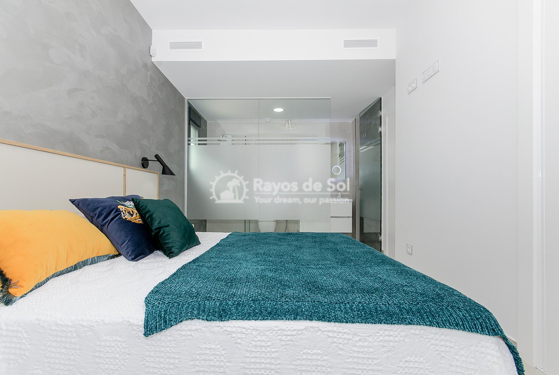 Ground Floor Apartment  in San Miguel de las Salinas, Costa Blanca (bellavista-alto) - 20