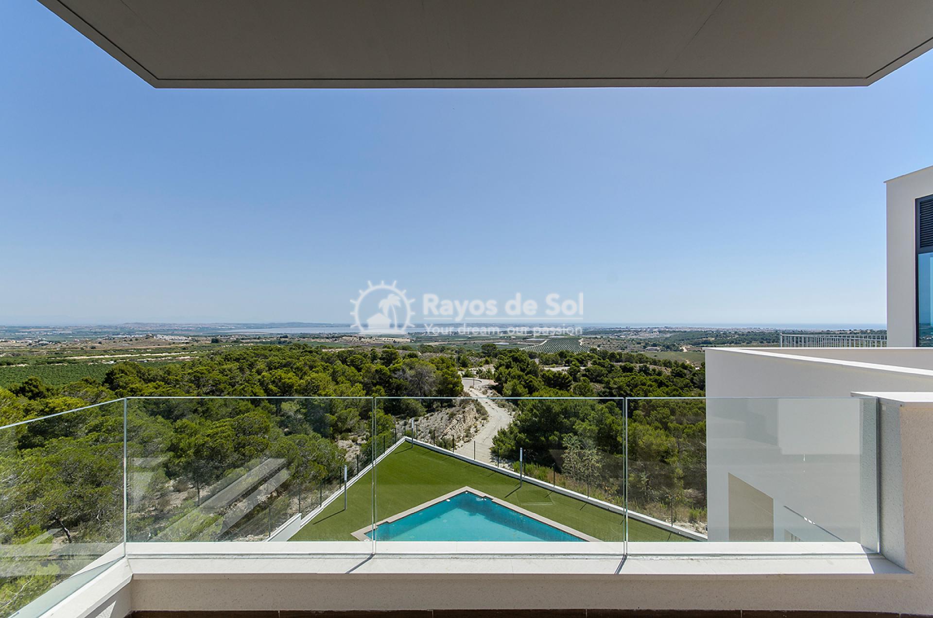 Ground Floor Apartment  in San Miguel de las Salinas, Costa Blanca (bellavista-alto) - 31