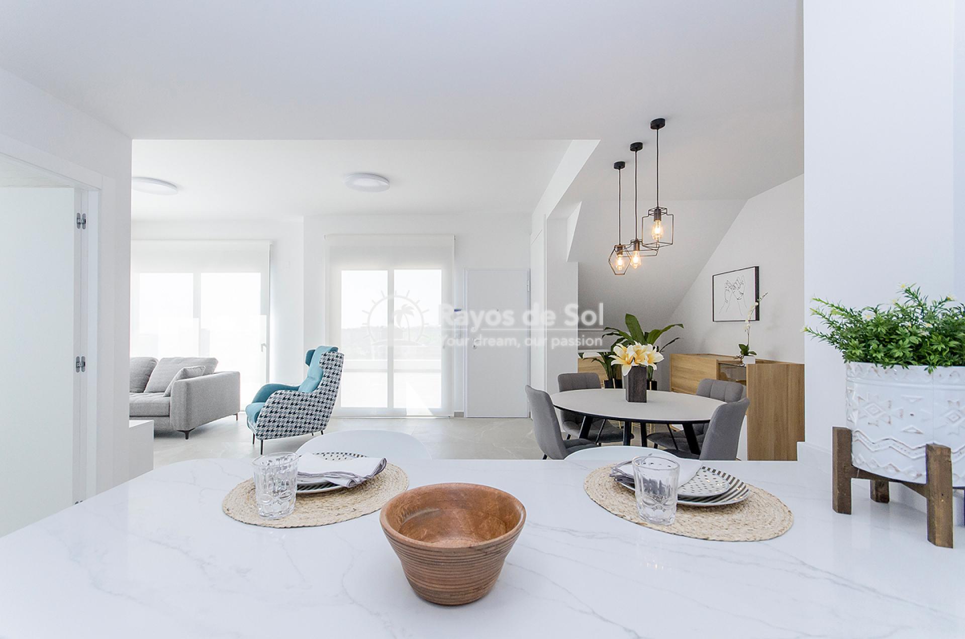 Ground Floor Apartment  in San Miguel de las Salinas, Costa Blanca (bellavista-alto) - 16