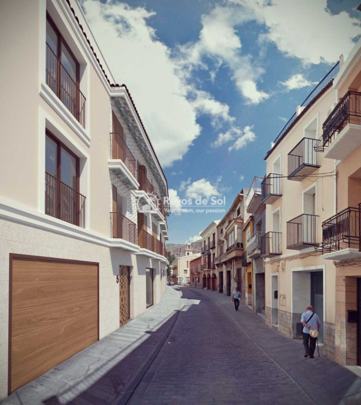 Apartment  in Orihuela, Costa Blanca (residencial-amay) - 6
