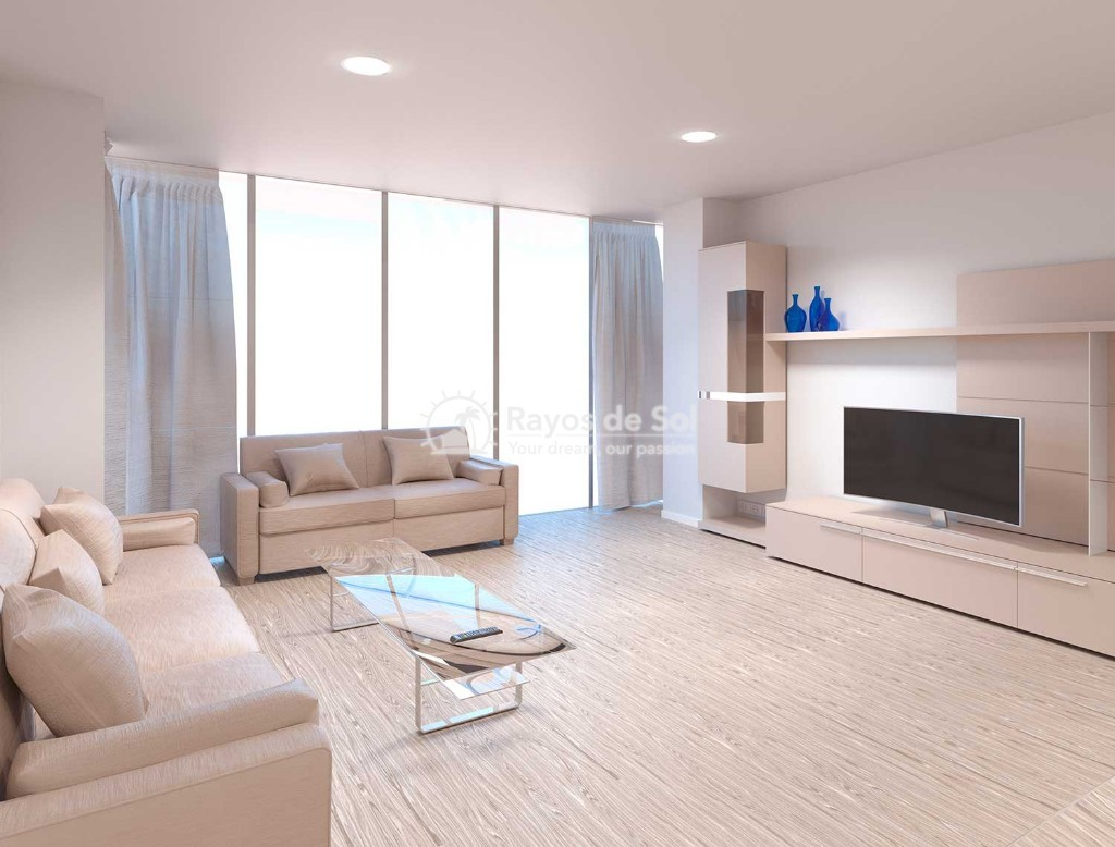 Apartment  in Orihuela, Costa Blanca (monica-apartamento) - 2