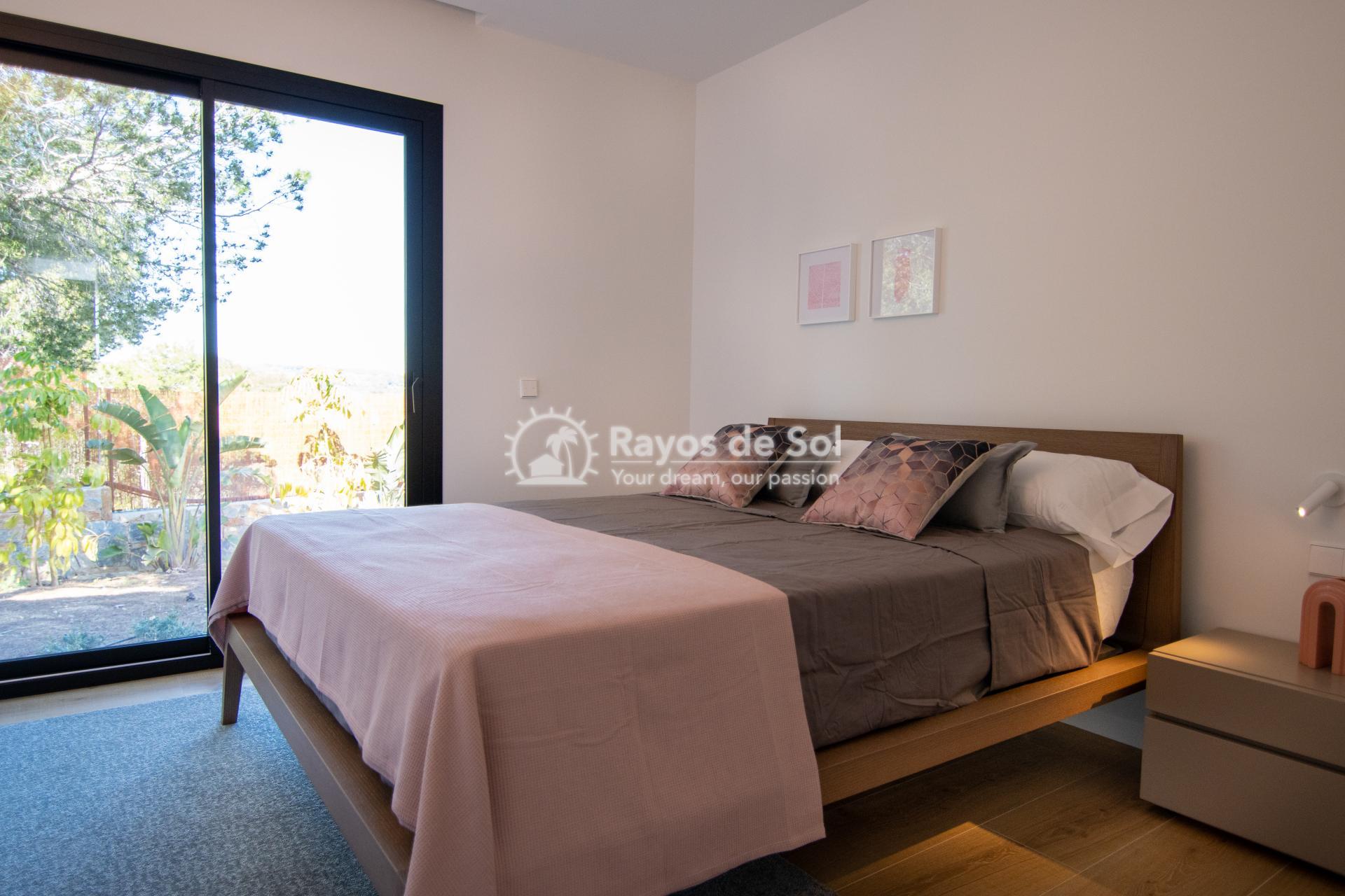 Villa  in Las Colinas, Orihuela Costa, Costa Blanca (lcv-mimosa) - 26