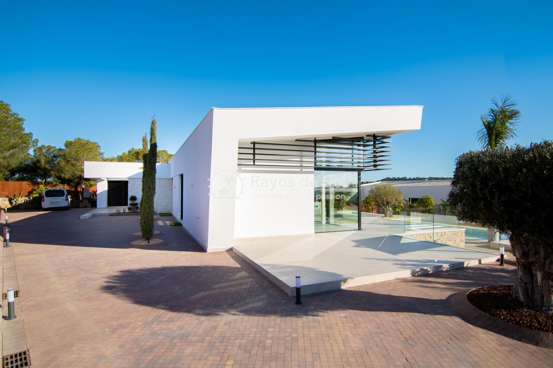 Villa  in Las Colinas, Orihuela Costa, Costa Blanca (lcv-mimosa) - 49
