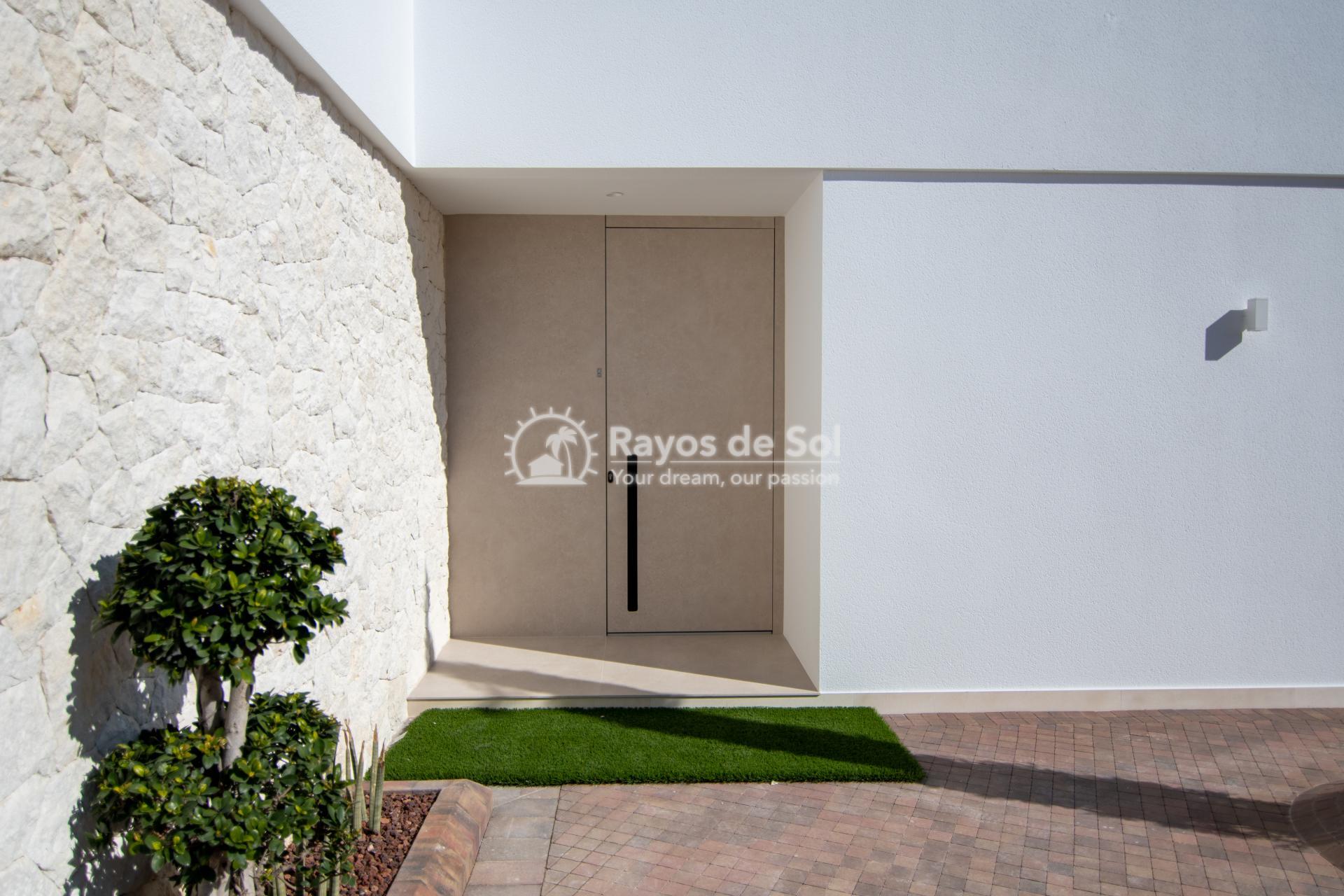 Villa  in Las Colinas, Orihuela Costa, Costa Blanca (lcv-mimosa) - 55