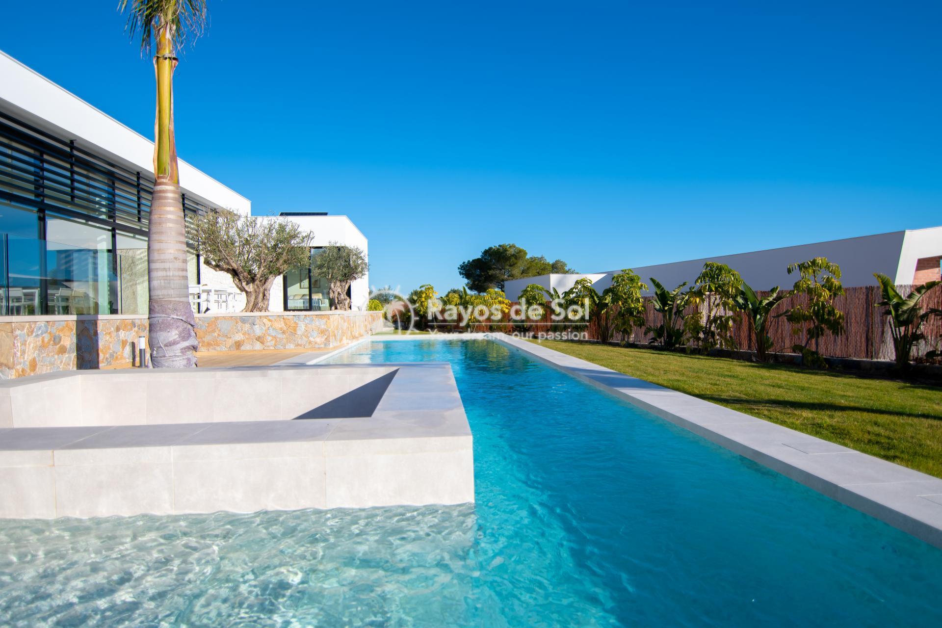 Villa  in Las Colinas, Orihuela Costa, Costa Blanca (lcv-mimosa) - 46