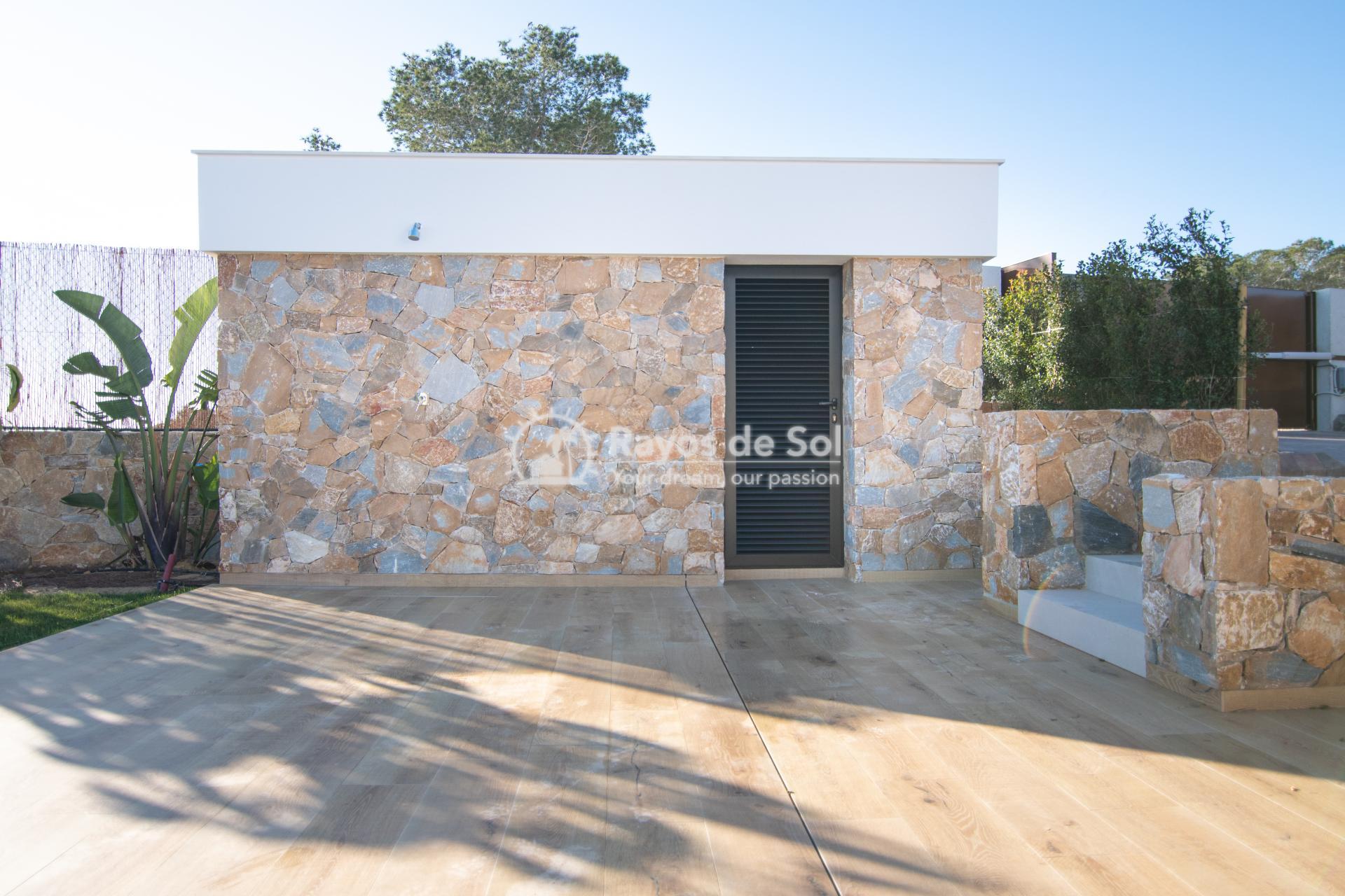 Villa  in Las Colinas, Orihuela Costa, Costa Blanca (lcv-mimosa) - 56