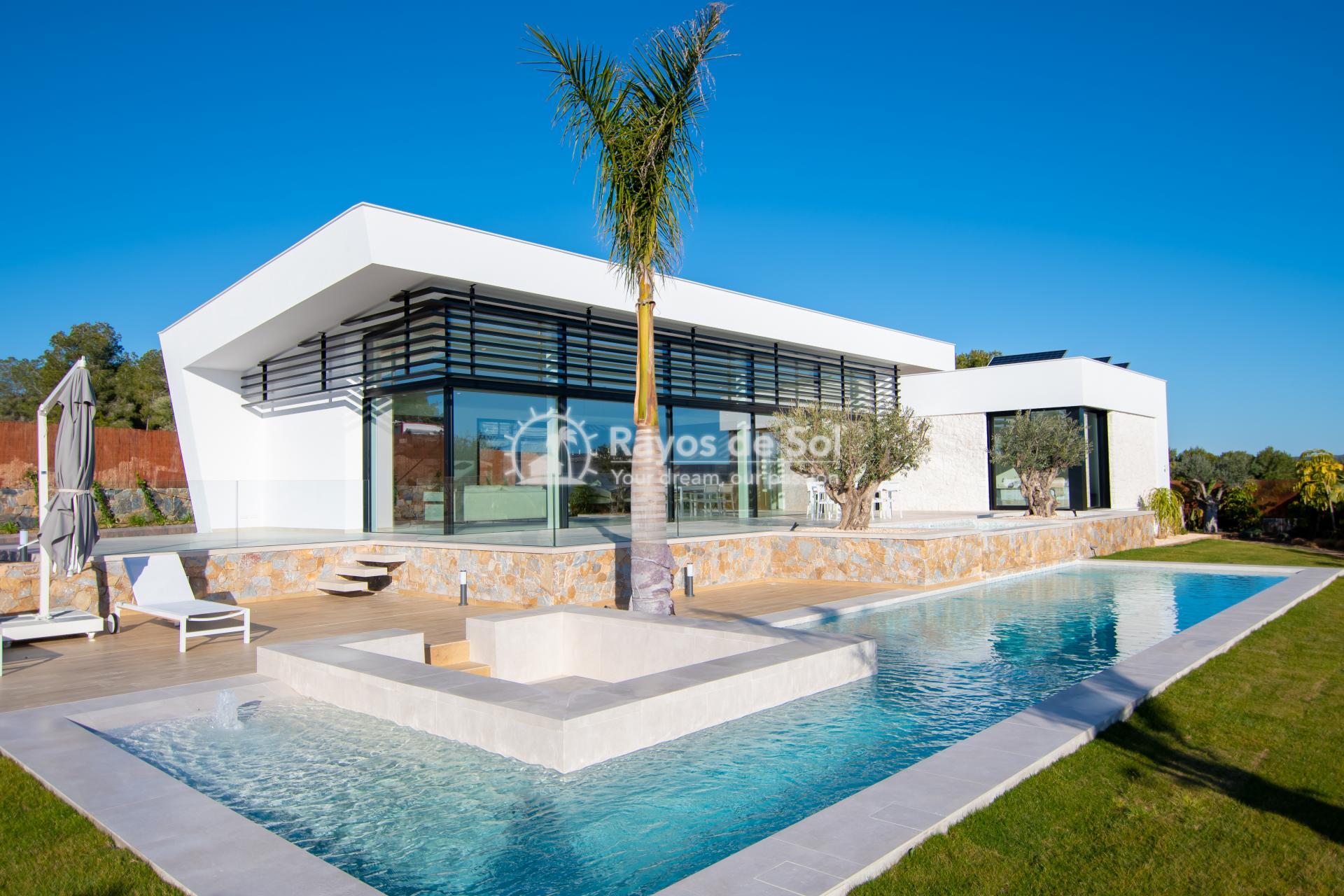 Villa  in Las Colinas, Orihuela Costa, Costa Blanca (lcv-mimosa) - 38