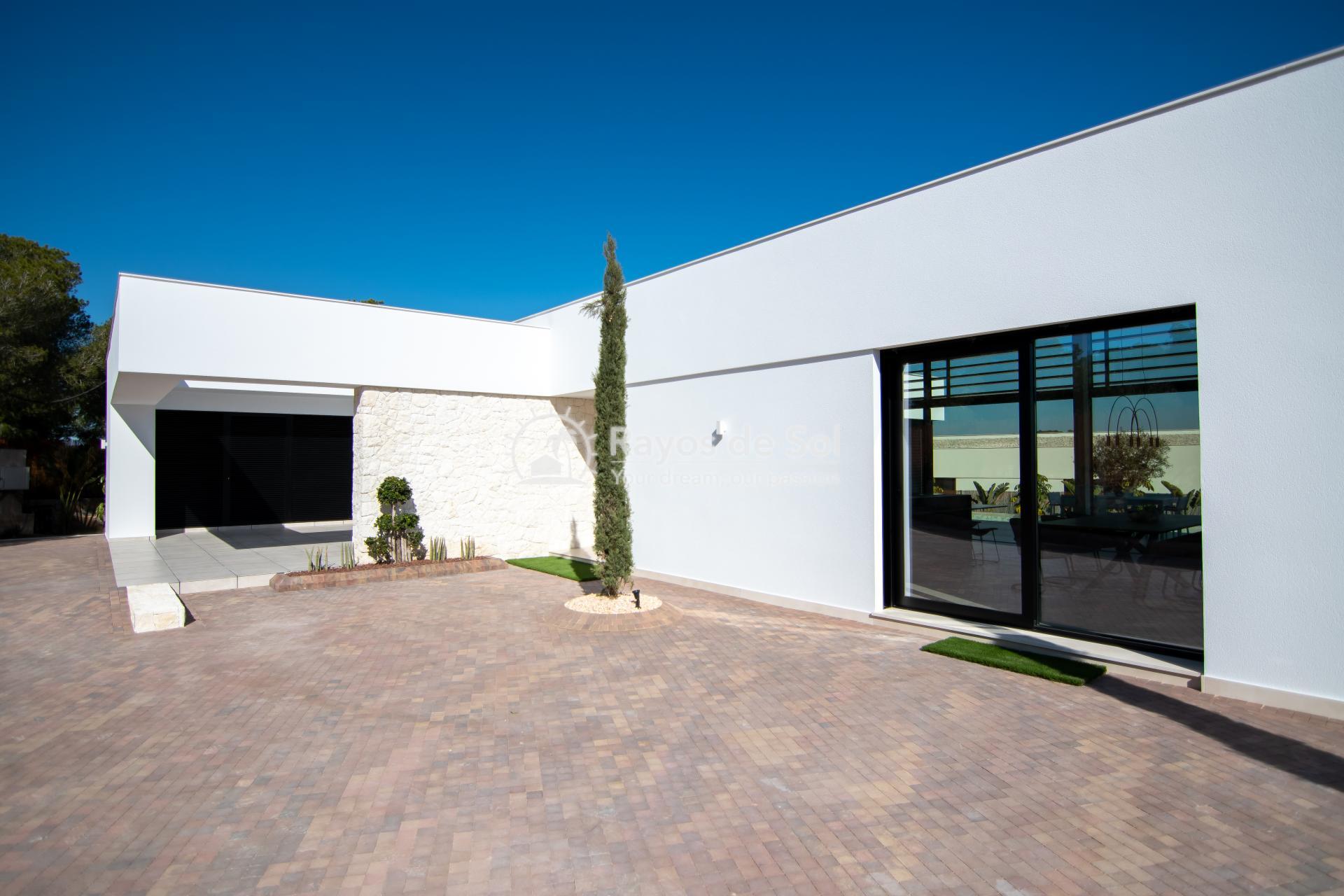 Villa  in Las Colinas, Orihuela Costa, Costa Blanca (lcv-mimosa) - 50