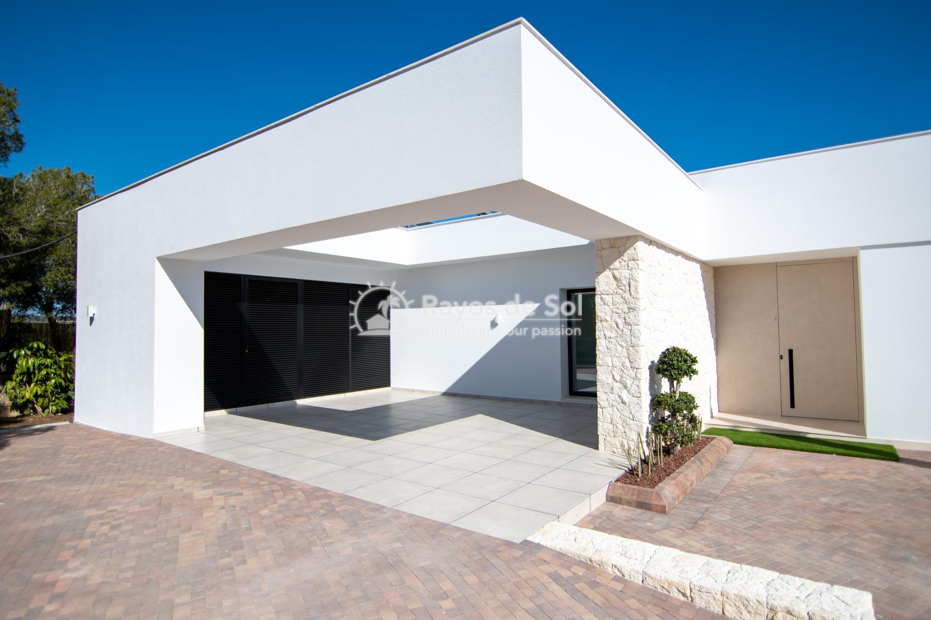 Villa  in Las Colinas, Orihuela Costa, Costa Blanca (lcv-mimosa) - 52