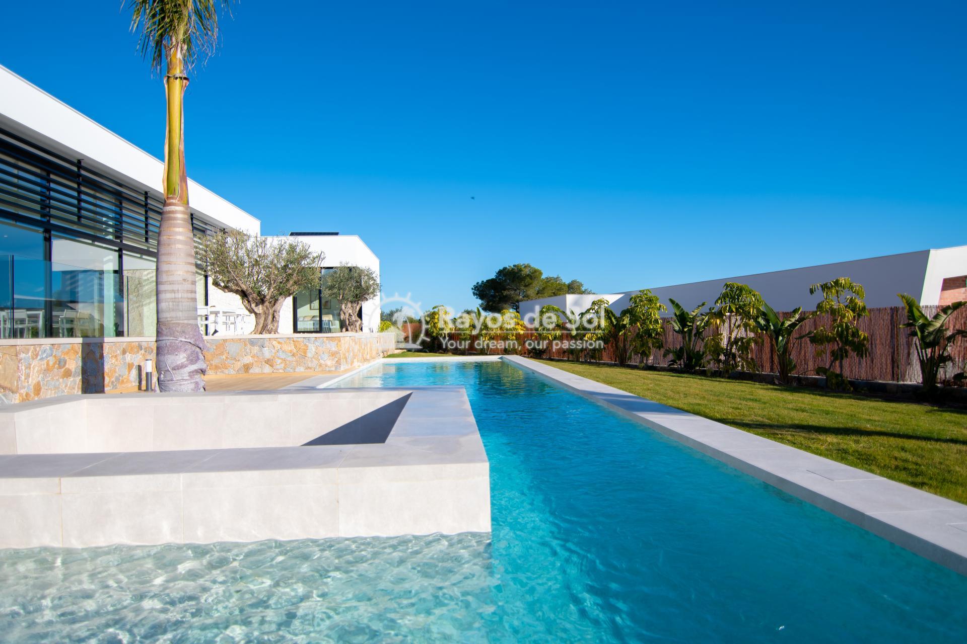 Villa  in Las Colinas, Orihuela Costa, Costa Blanca (lcv-mimosa) - 47