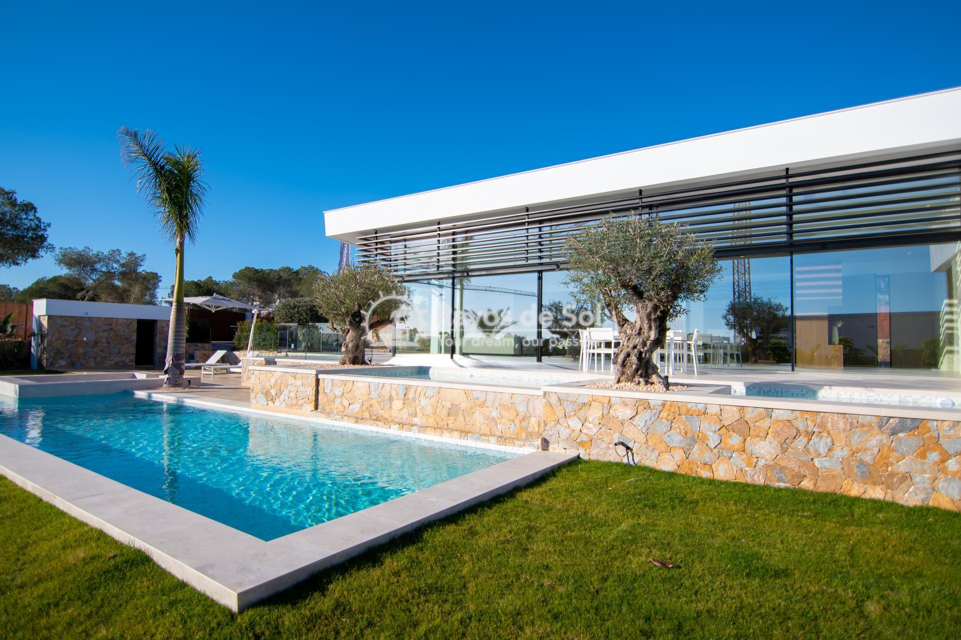 Villa  in Las Colinas, Orihuela Costa, Costa Blanca (lcv-mimosa) - 45