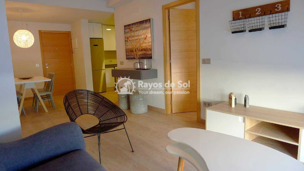 Apartment  in Oliva, Costa Blanca (dunasvictoria-tipo-3d) - 2