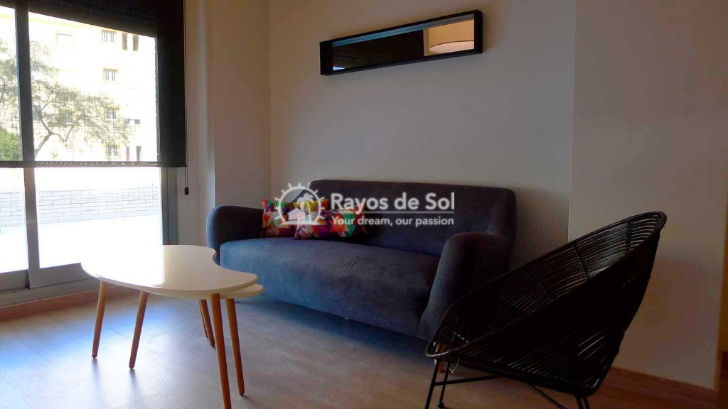Apartment  in Oliva, Costa Blanca (dunasvictoria-tipo-3d) - 3