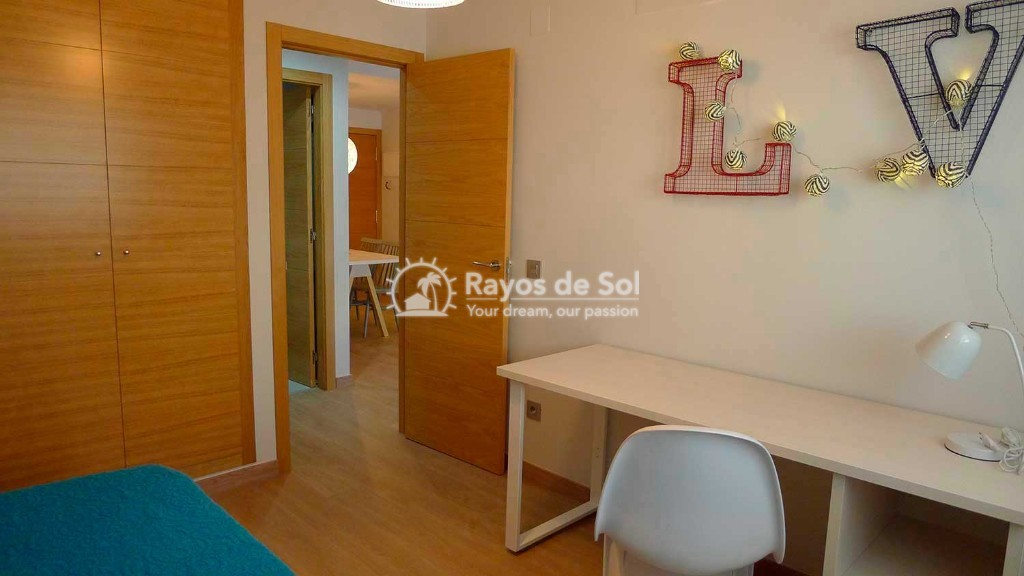 Apartment  in Oliva, Costa Blanca (dunasvictoria-tipo-3d) - 8