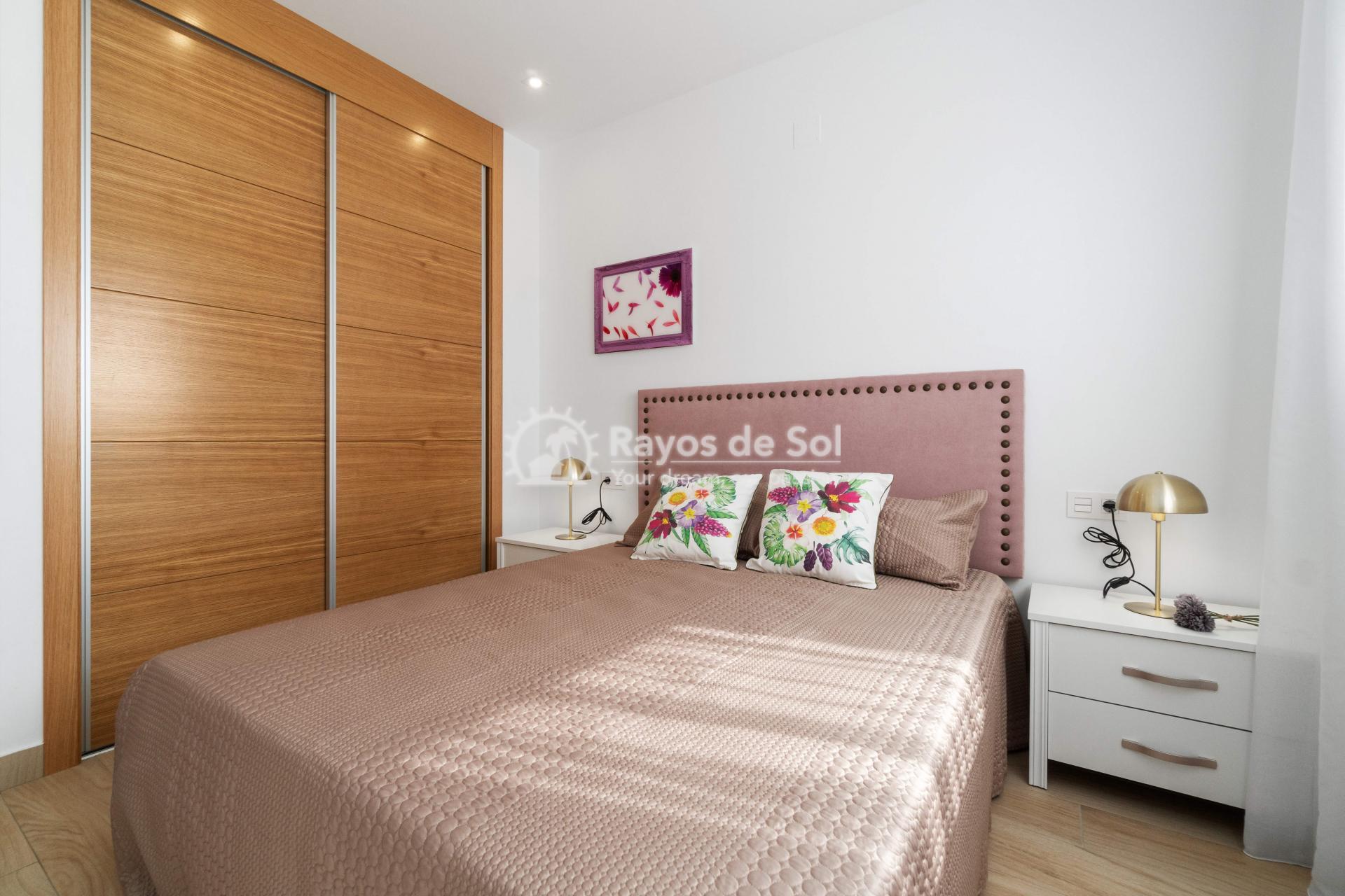 Penthouse  in Torrevieja, Costa Blanca (lagunabeach-bungalow-alto) - 10