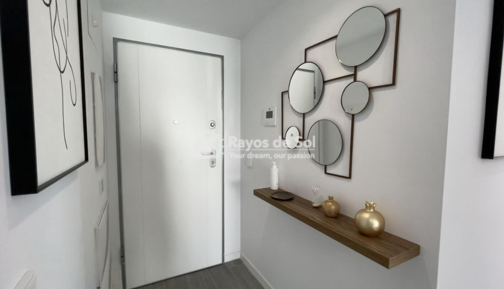 Apartment  in Finestrat, Costa Blanca (camporrosso-bajo) - 2