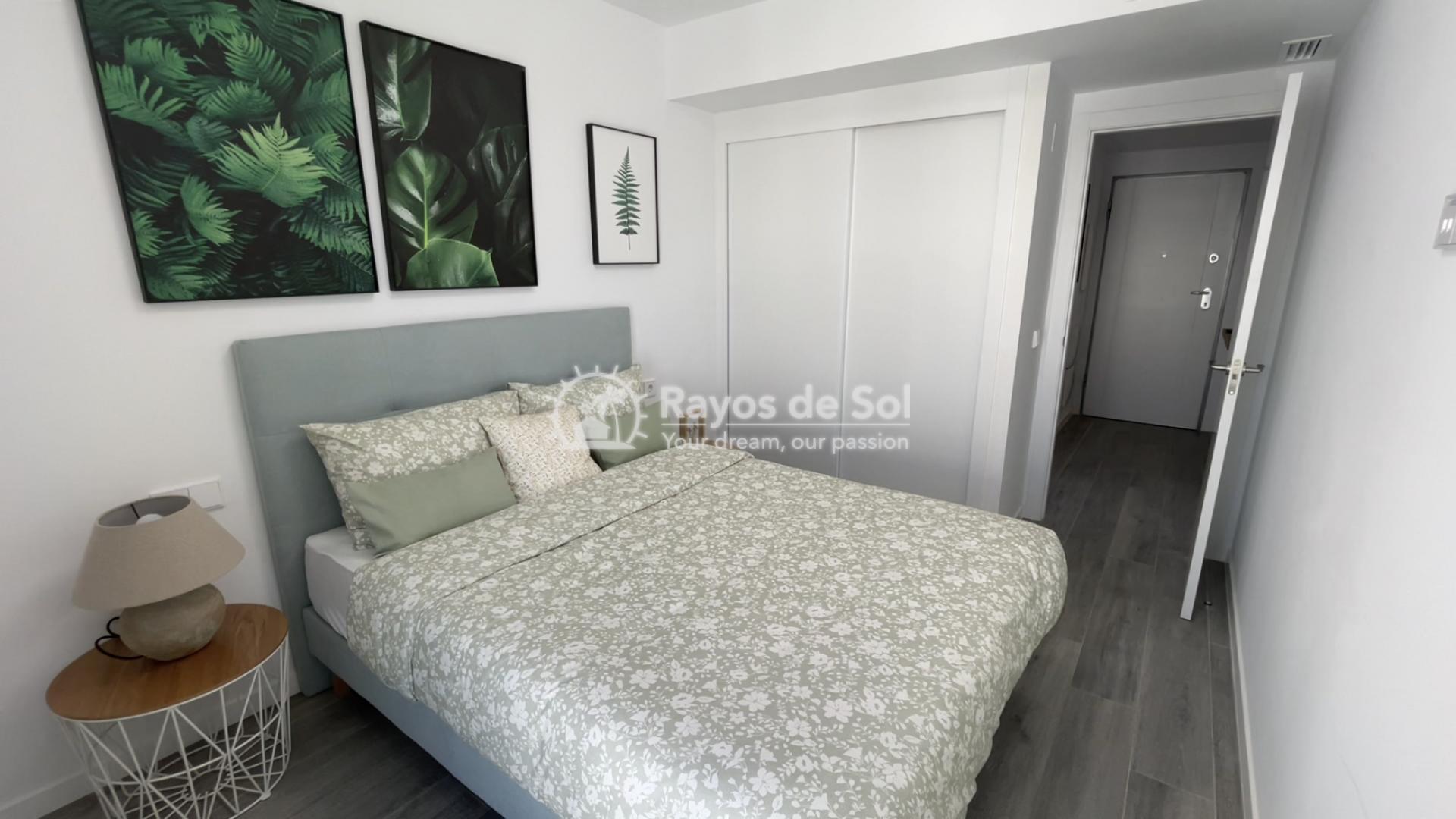 Apartment  in Finestrat, Costa Blanca (camporrosso-bajo) - 11