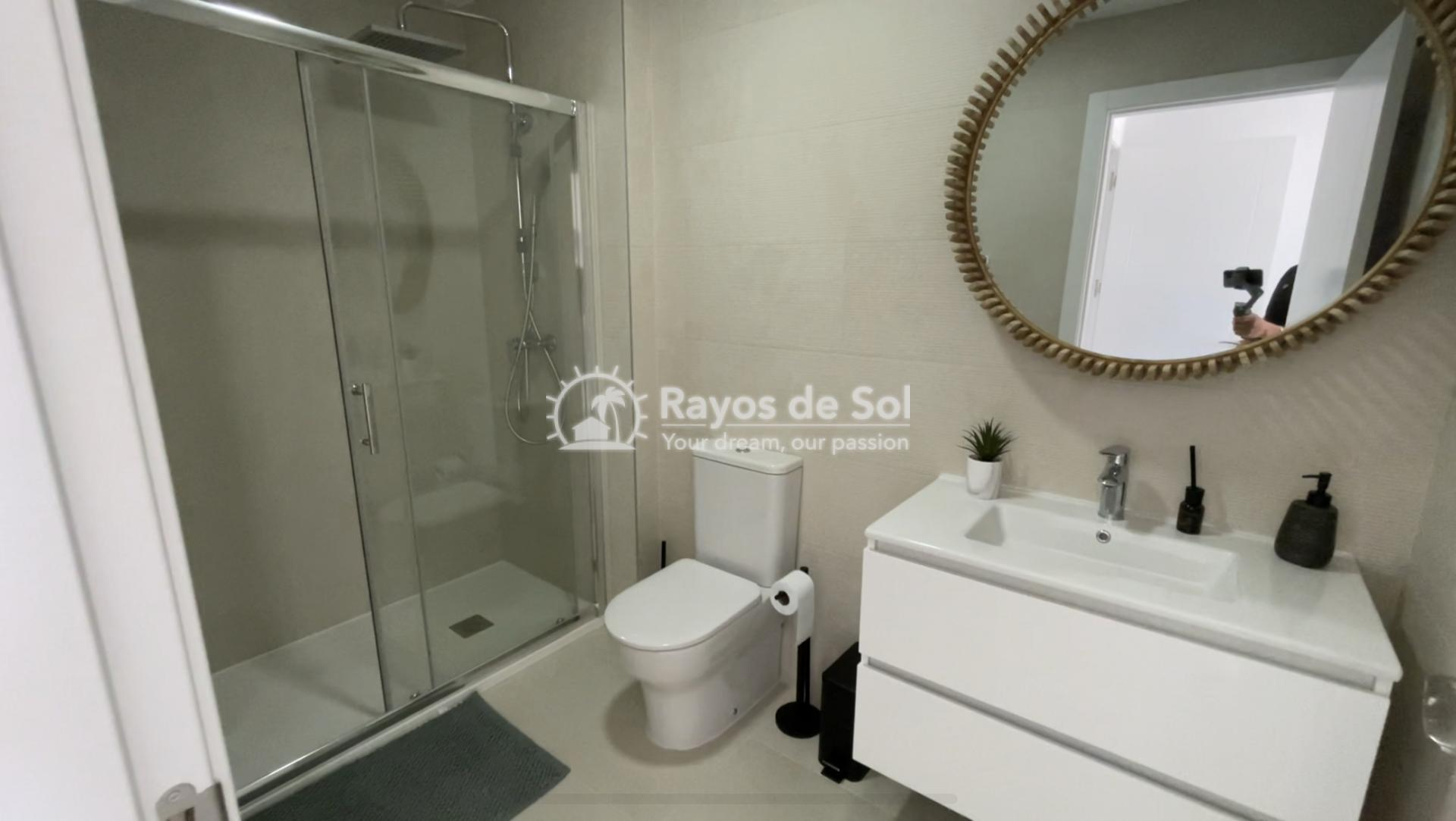 Apartment  in Finestrat, Costa Blanca (camporrosso-bajo) - 17