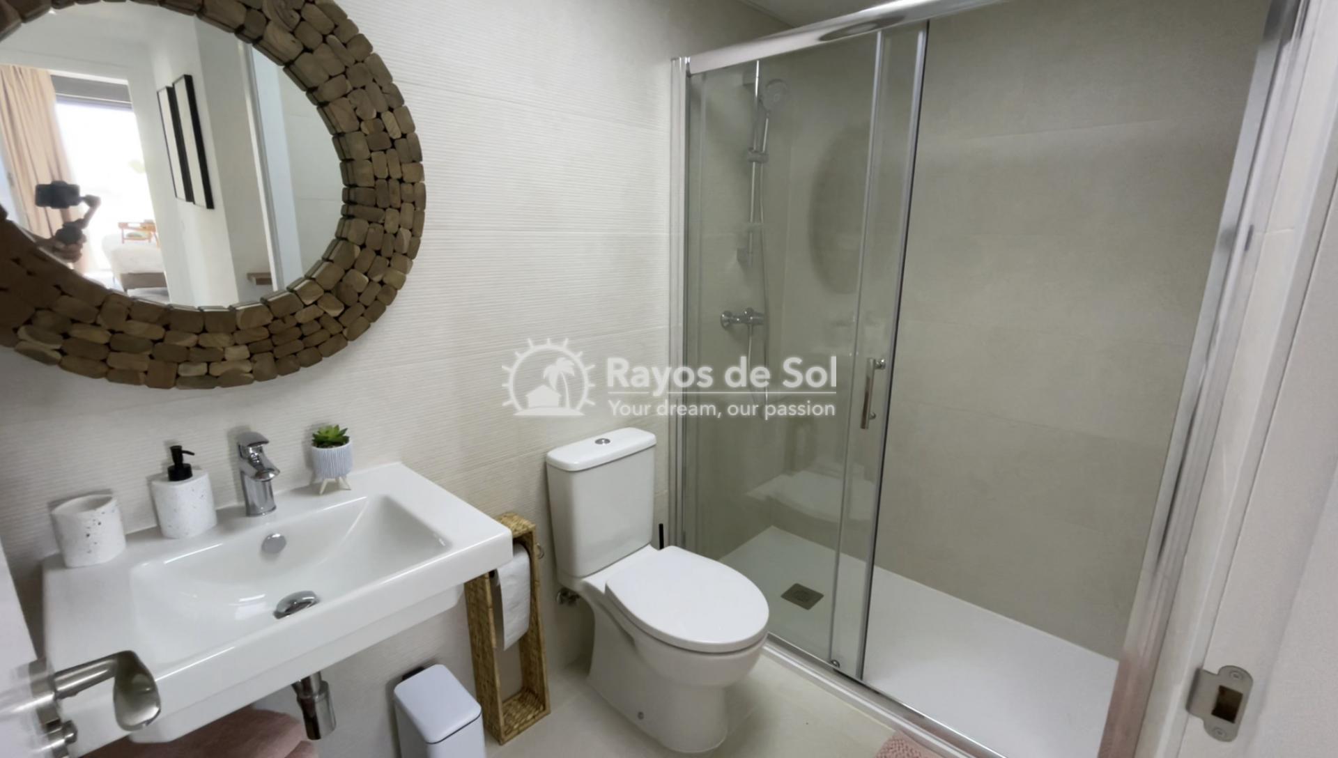 Apartment  in Finestrat, Costa Blanca (camporrosso-bajo) - 13