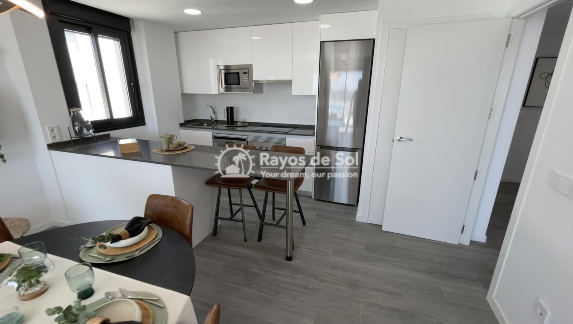 Apartment  in Finestrat, Costa Blanca (camporrosso-bajo) - 9