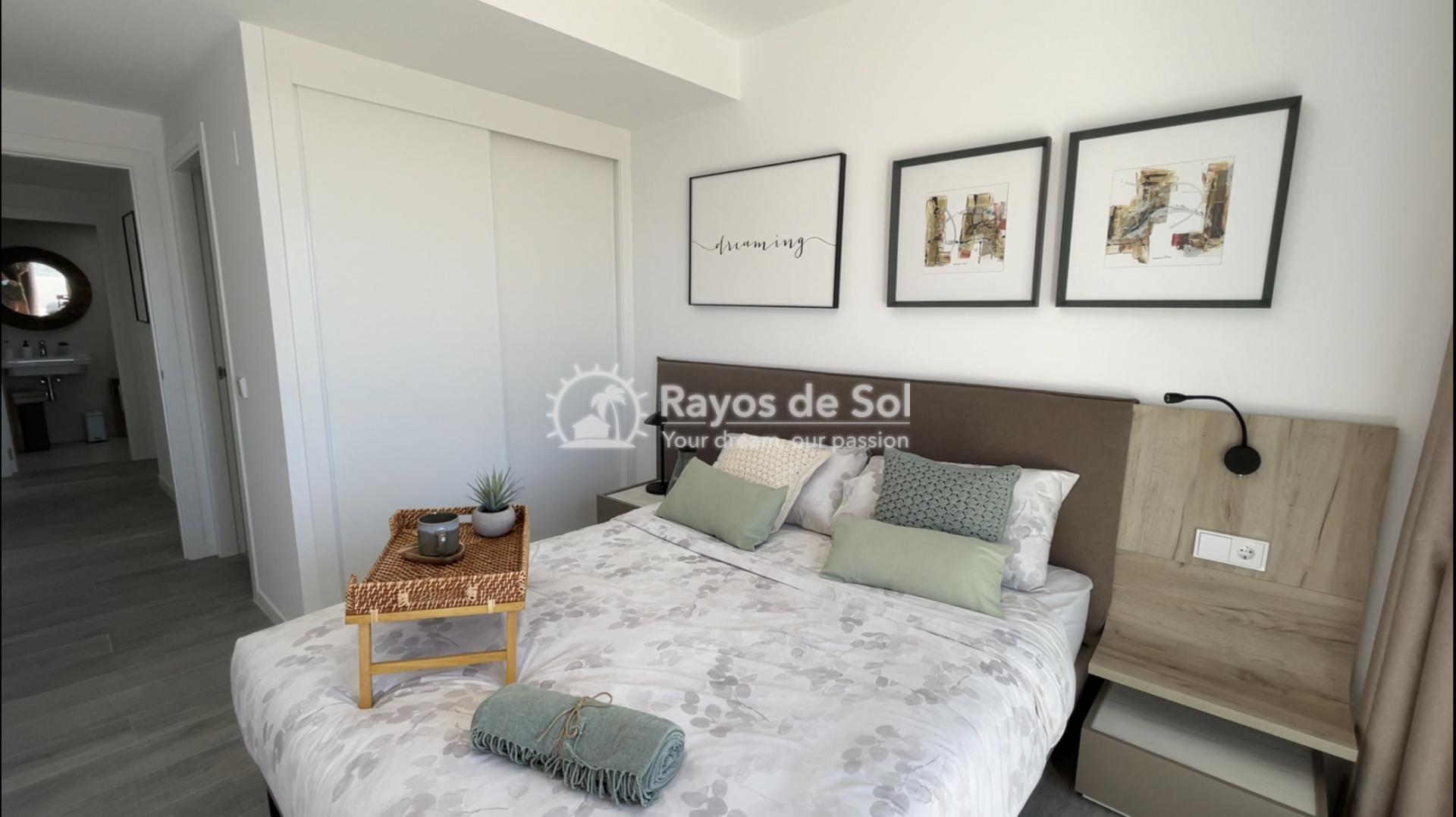 Apartment  in Finestrat, Costa Blanca (camporrosso-bajo) - 15