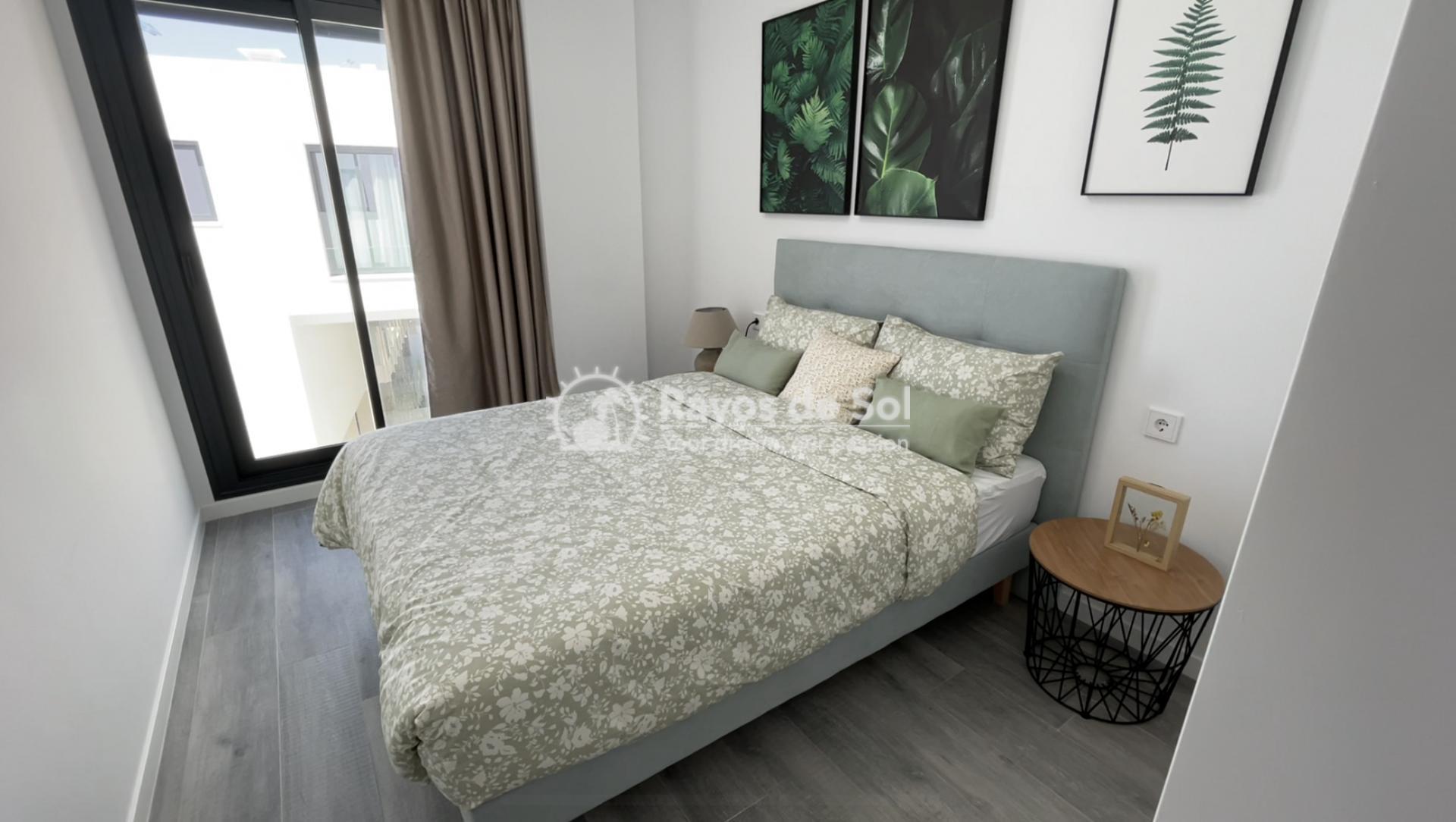 Apartment  in Finestrat, Costa Blanca (camporrosso-bajo) - 10
