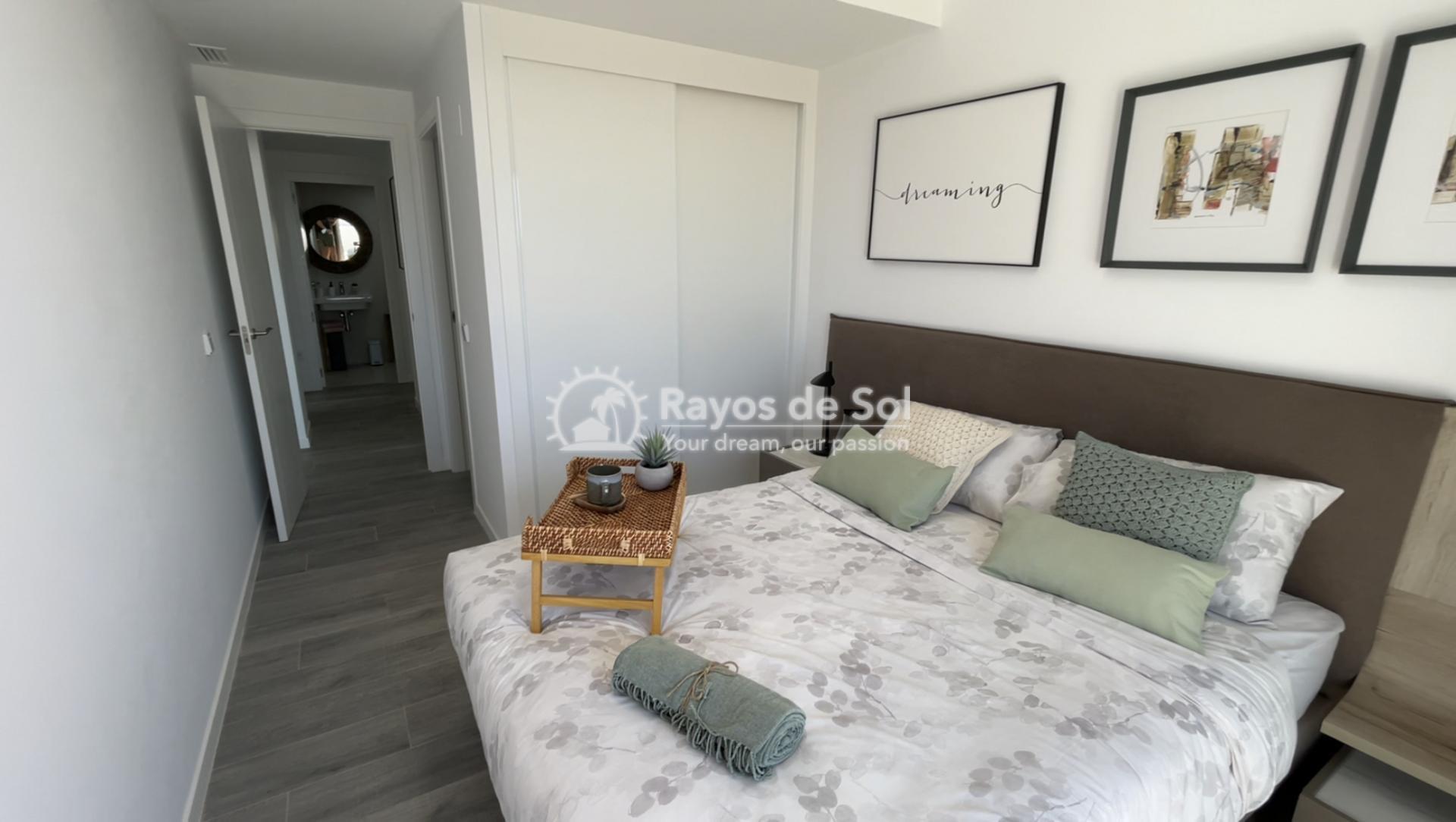 Apartment  in Finestrat, Costa Blanca (camporrosso-bajo) - 16