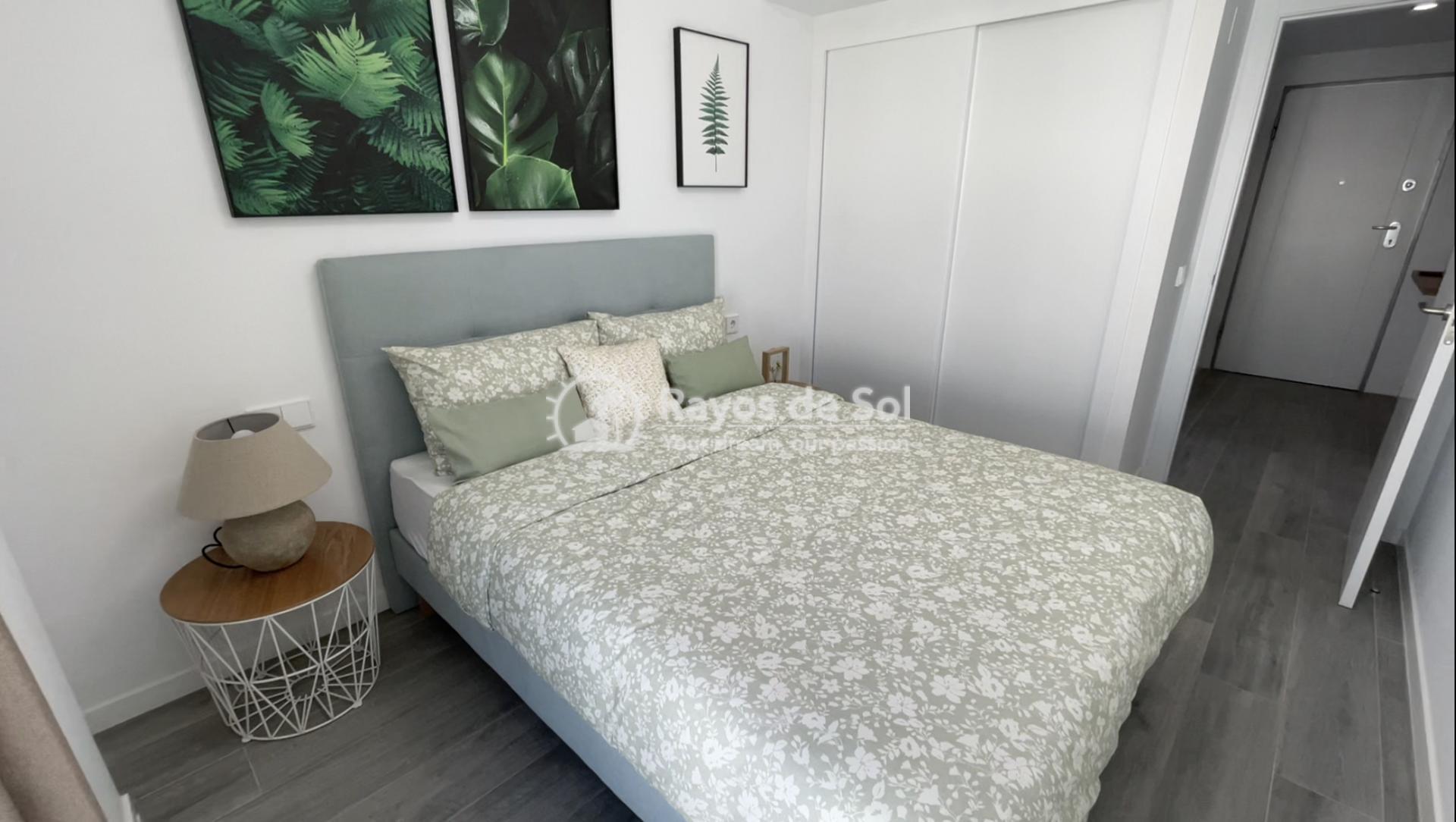 Apartment  in Finestrat, Costa Blanca (camporrosso-bajo) - 12