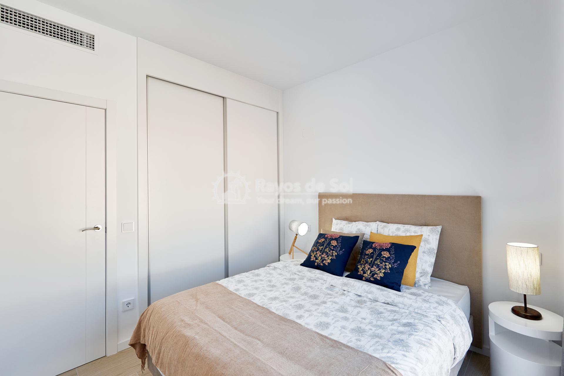 Penthouse  in Finestrat, Costa Blanca (camporrosso-duplex-A) - 2