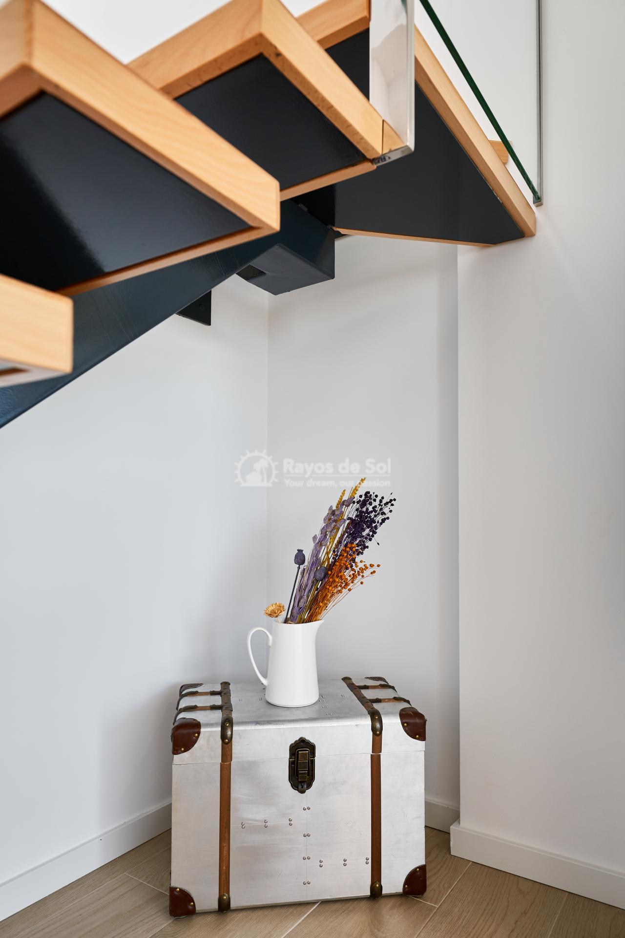 Penthouse  in Finestrat, Costa Blanca (camporrosso-duplex-A) - 16