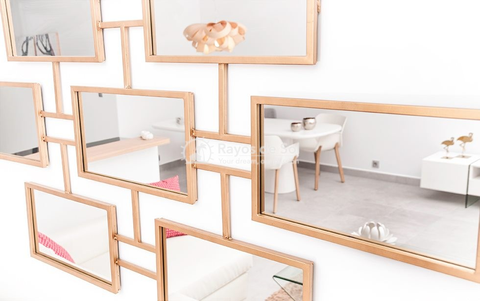 Apartment  in Los Dolses, Orihuela Costa, Costa Blanca (montesolana-tipo-2d) - 6