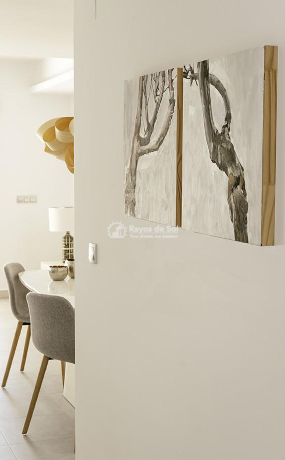 Apartment  in Los Dolses, Orihuela Costa, Costa Blanca (montesolana-tipo-2d) - 5
