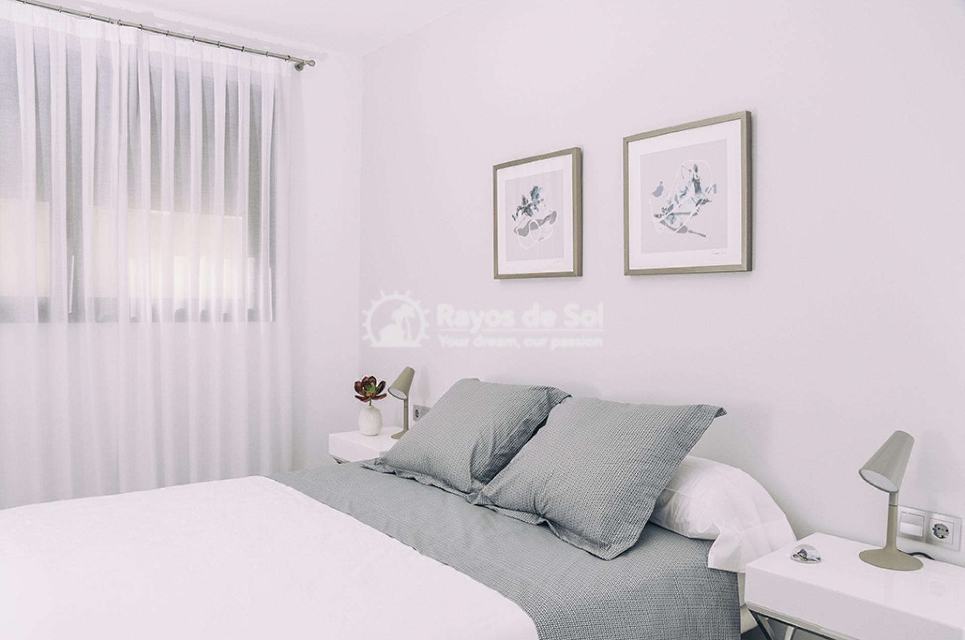 Apartment  in Los Dolses, Orihuela Costa, Costa Blanca (montesolana-tipo-2d) - 7