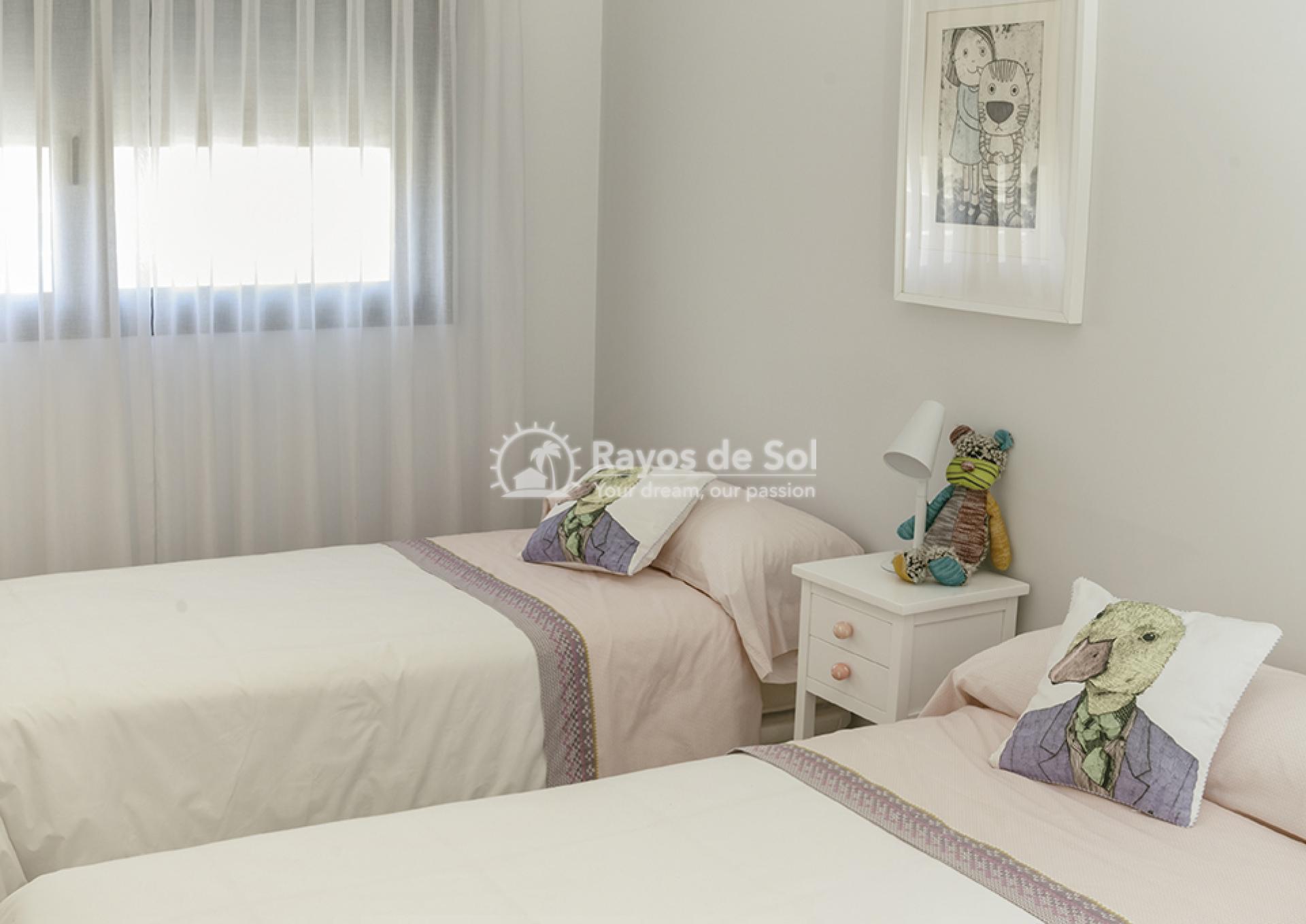 Apartment  in Los Dolses, Orihuela Costa, Costa Blanca (montesolana-tipo-2d) - 9