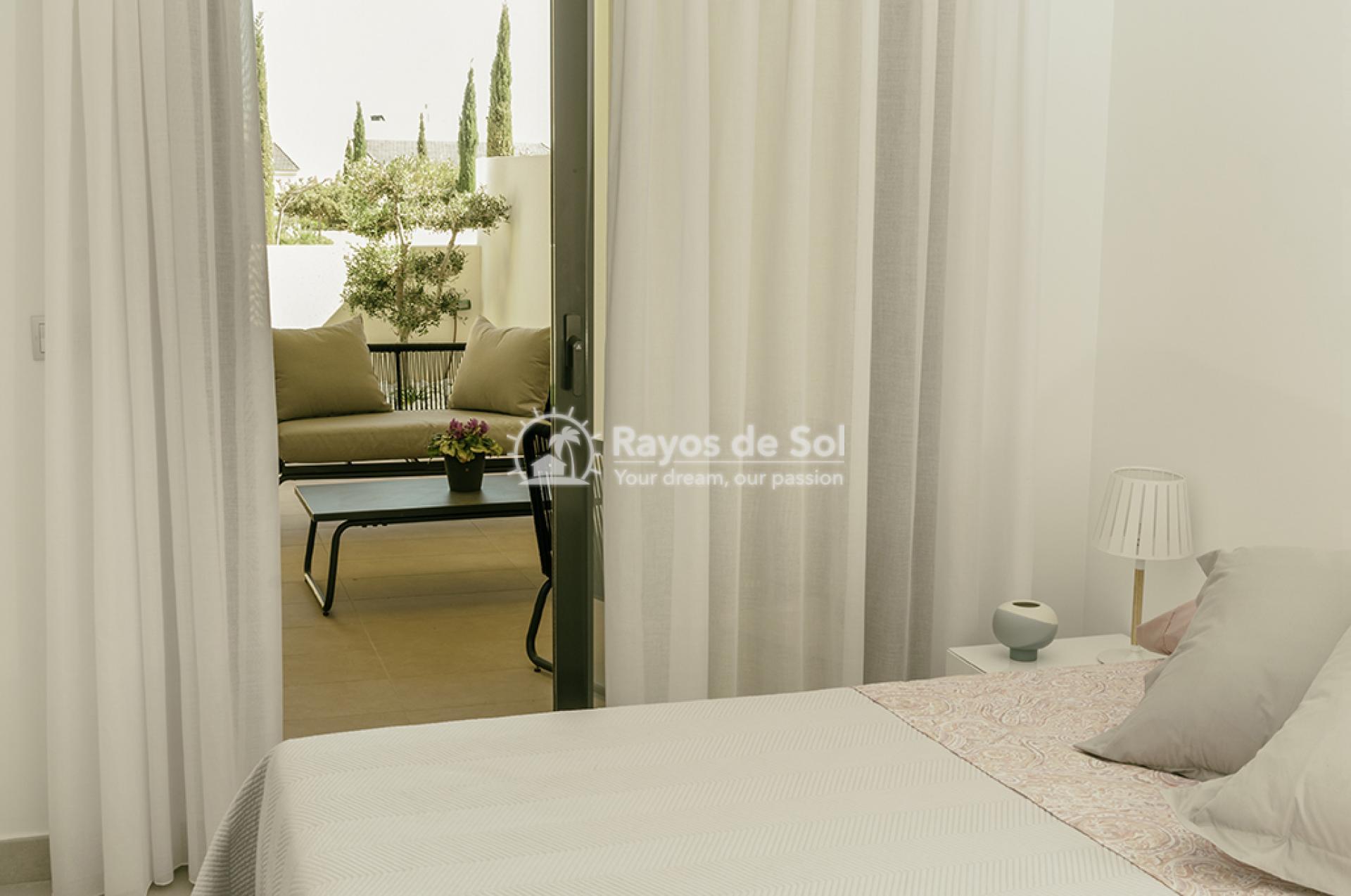 Apartment  in Los Dolses, Orihuela Costa, Costa Blanca (montesolana-tipo-2d) - 11