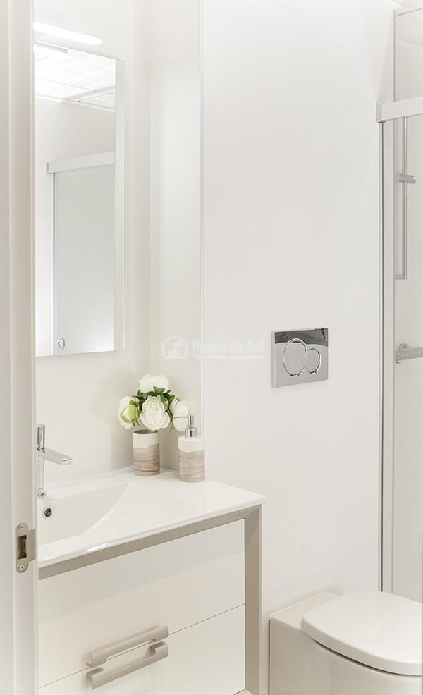 Apartment  in Los Dolses, Orihuela Costa, Costa Blanca (montesolana-tipo-2d) - 10