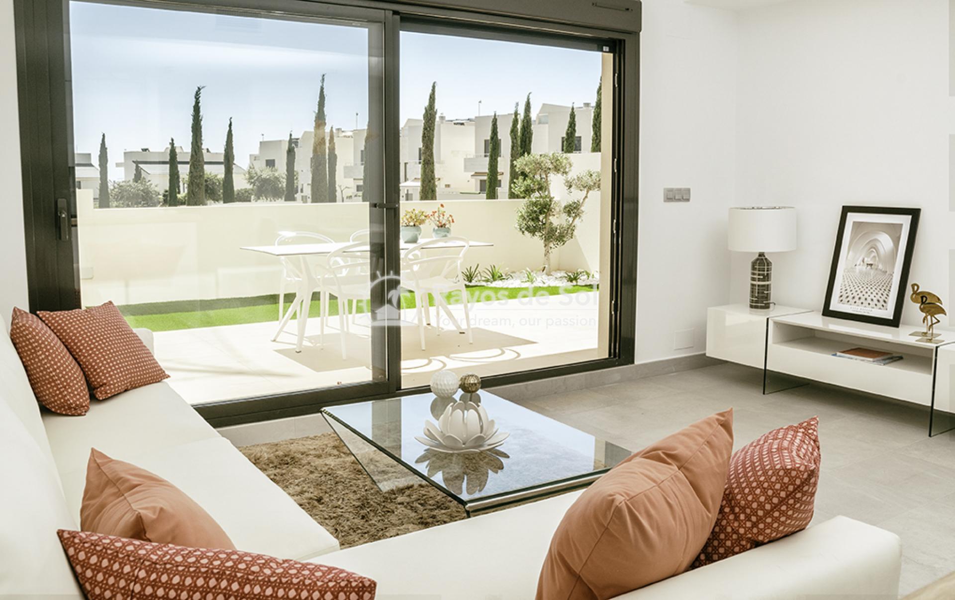 Apartment  in Los Dolses, Orihuela Costa, Costa Blanca (montesolana-tipo-2d) - 2