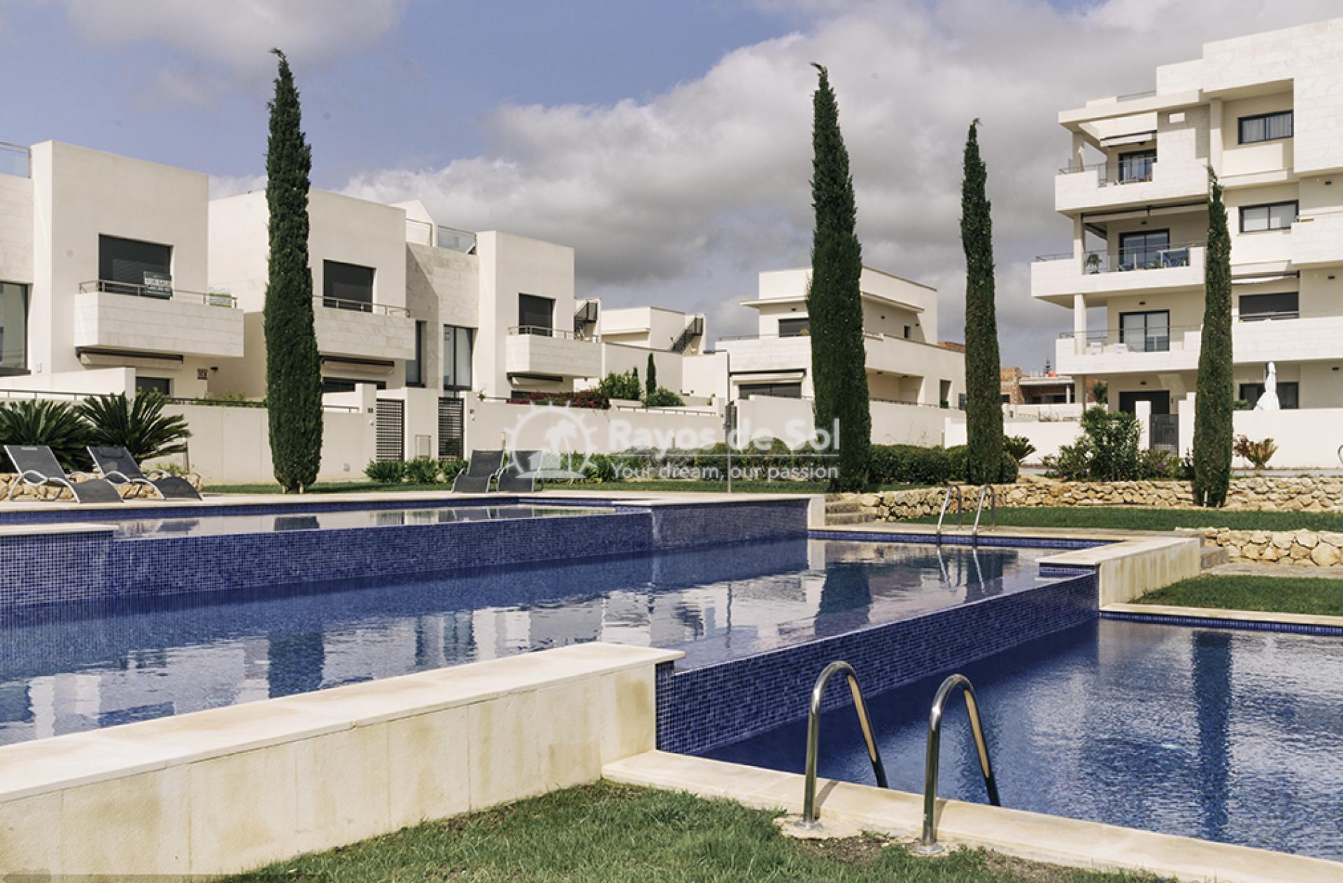 Apartment  in Los Dolses, Orihuela Costa, Costa Blanca (montesolana-tipo-2d) - 1