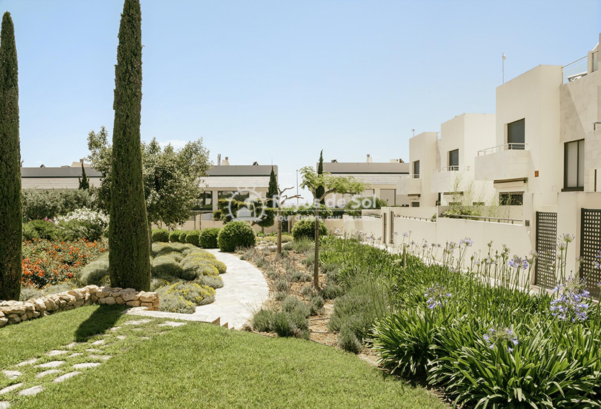 Penthouse  in Los Dolses, Orihuela Costa, Costa Blanca (montesolana-ph-2d) - 21