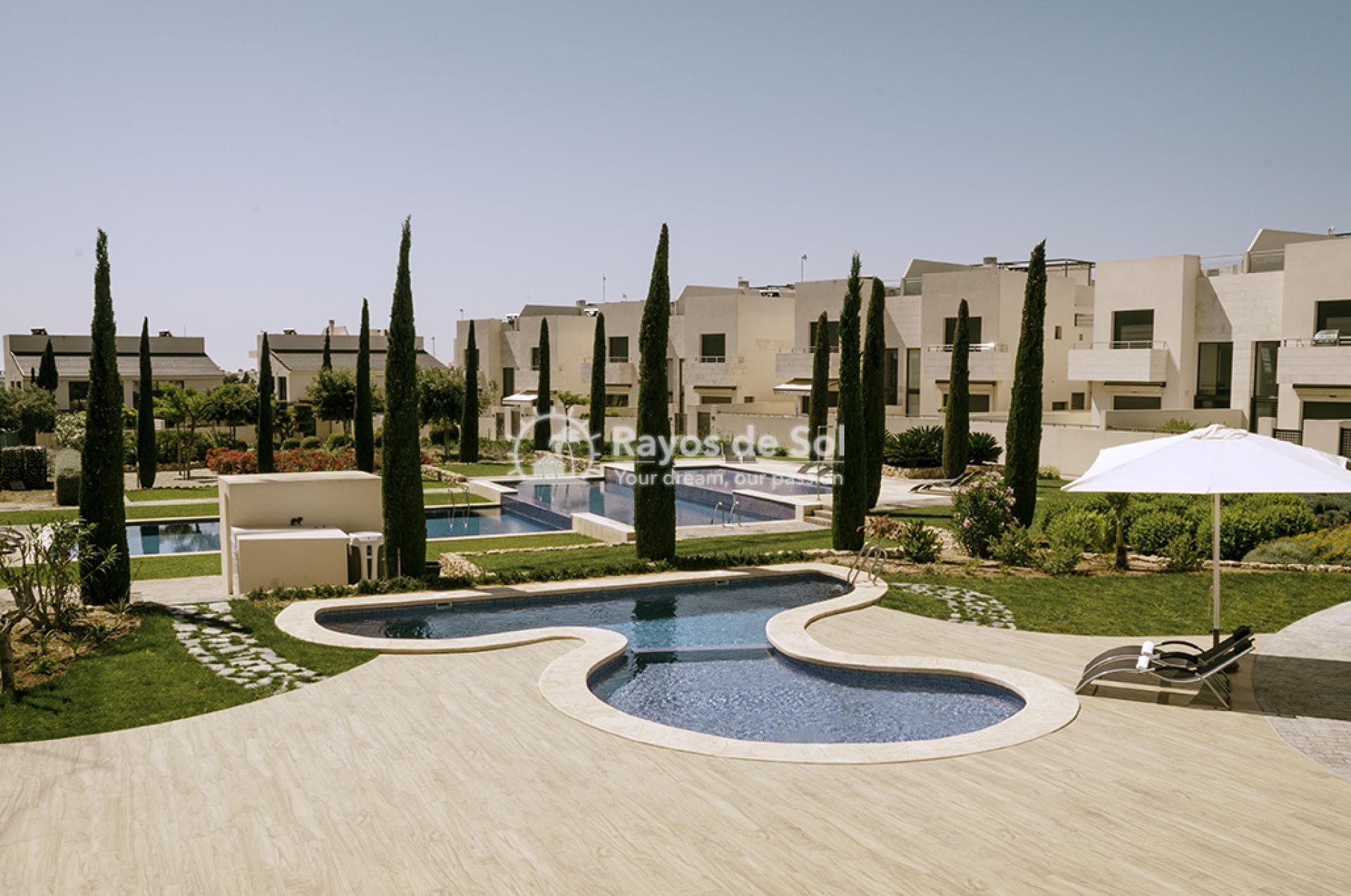 Penthouse  in Los Dolses, Orihuela Costa, Costa Blanca (montesolana-ph-2d) - 25