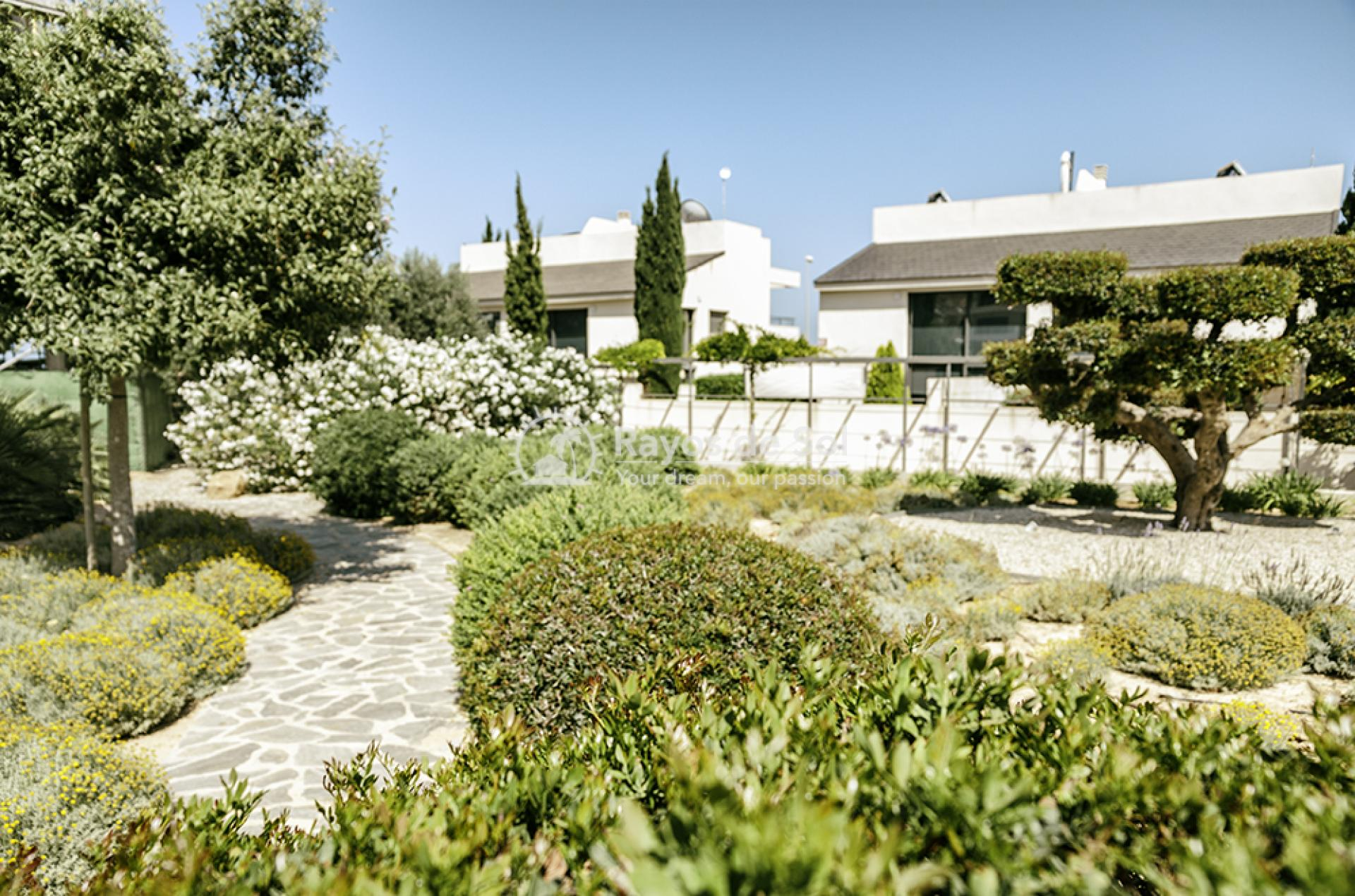 Penthouse  in Los Dolses, Orihuela Costa, Costa Blanca (montesolana-ph-2d) - 37