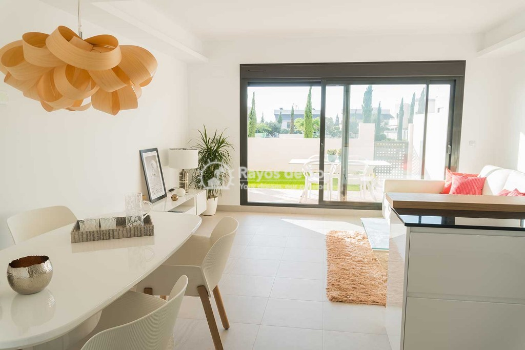 Penthouse  in Los Dolses, Orihuela Costa, Costa Blanca (montesolana-ph-3d) - 3