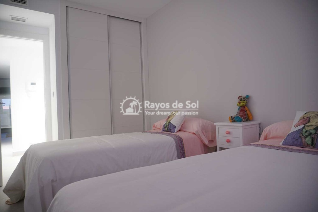 Penthouse  in Los Dolses, Orihuela Costa, Costa Blanca (montesolana-ph-3d) - 7